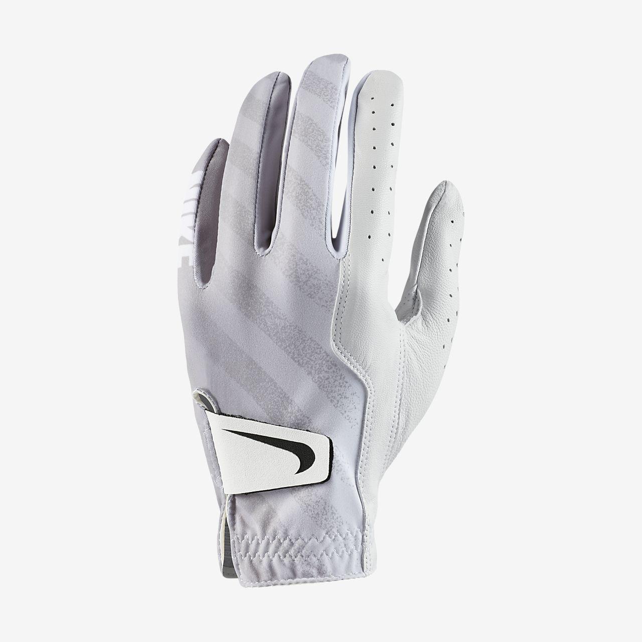 Damska rękawiczka do golfa Nike Tech (standardowa, na lewą dłoń)