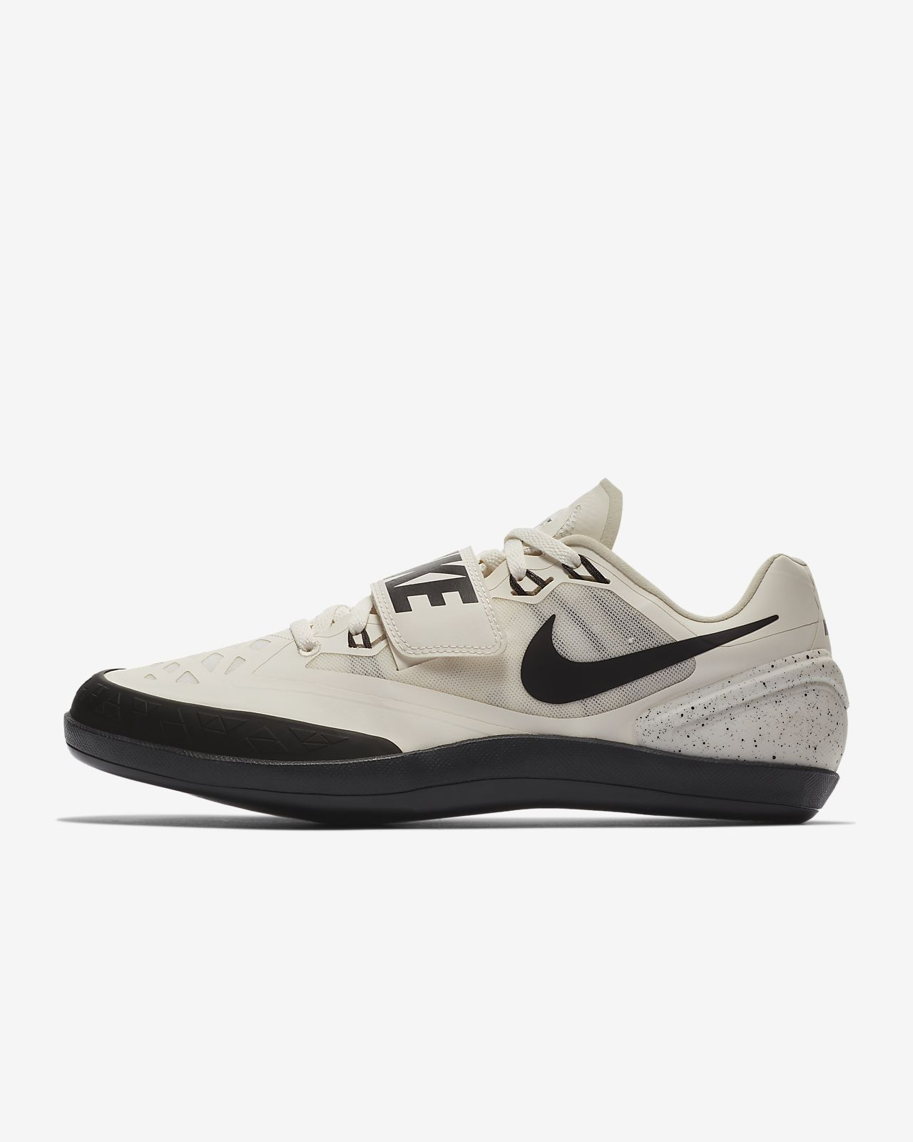 1ab175306953d Nike Zoom Rotational 6 Unisex Throwing Shoe. Nike.com