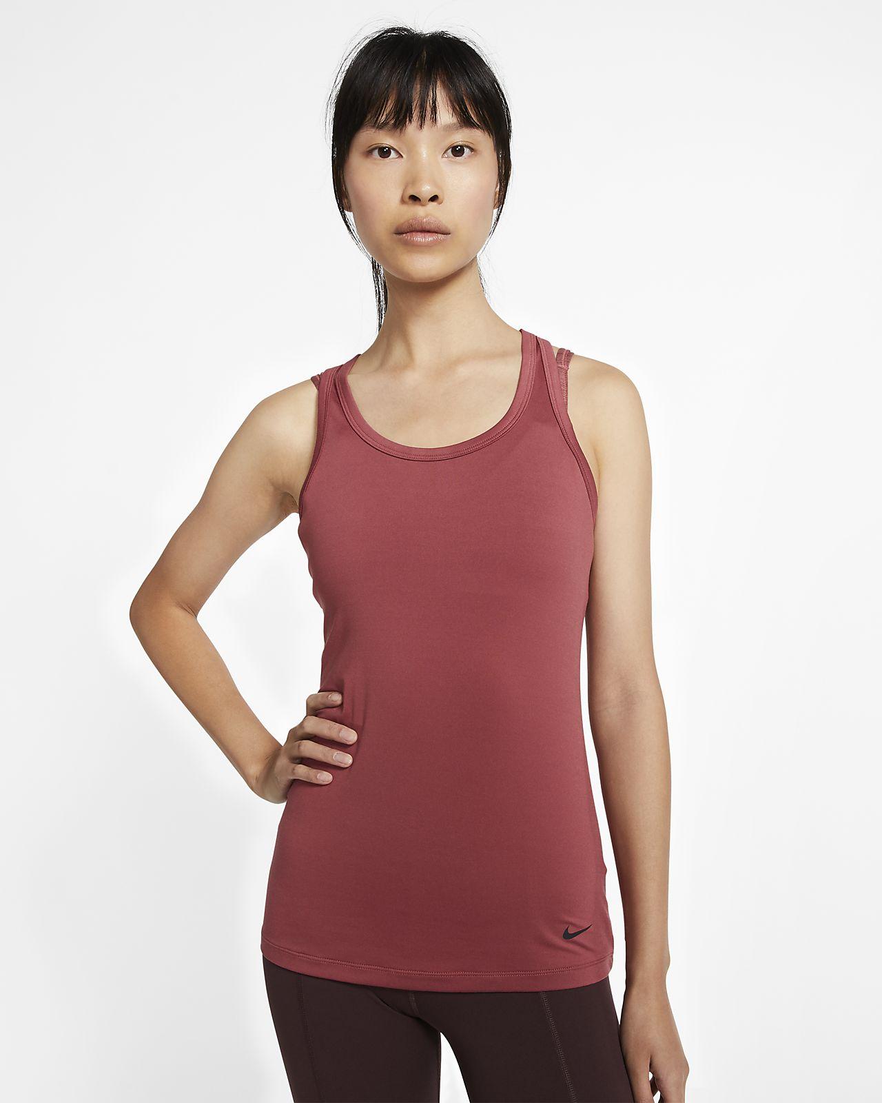 Nike Get Fit Women's Yoga Training Tank