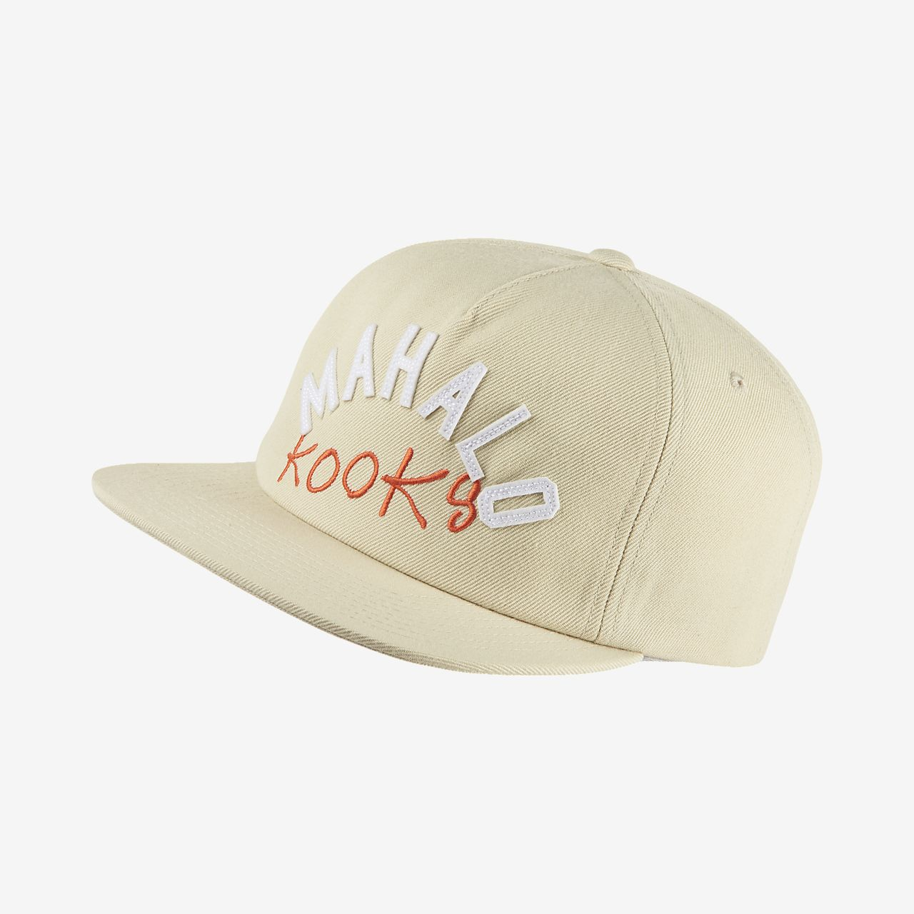 Hurley Mahalo Kooks Adjustable Hat