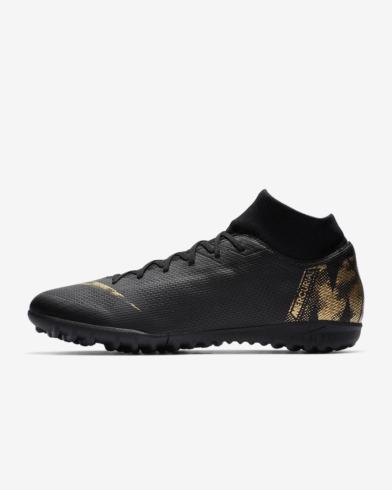 Nike SuperflyX 6 Academy TF Turf Football Boot