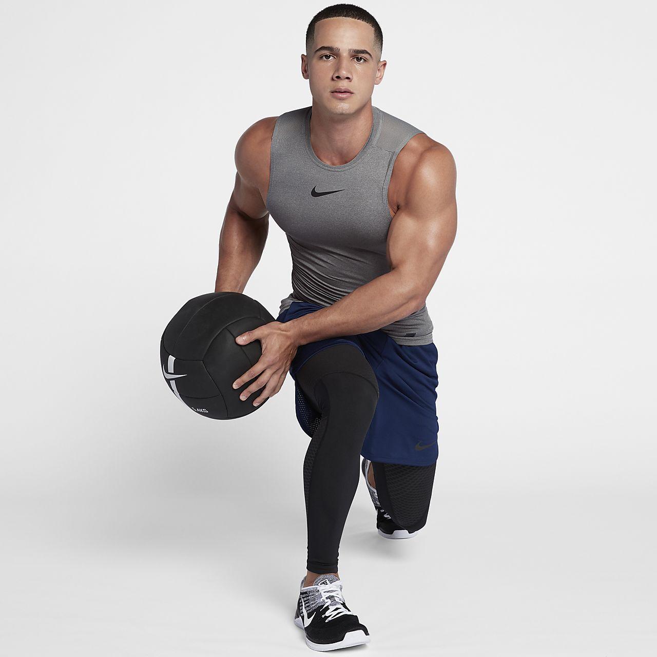 f546647f Nike Pro Men's Sleeveless Training Top. Nike.com VN