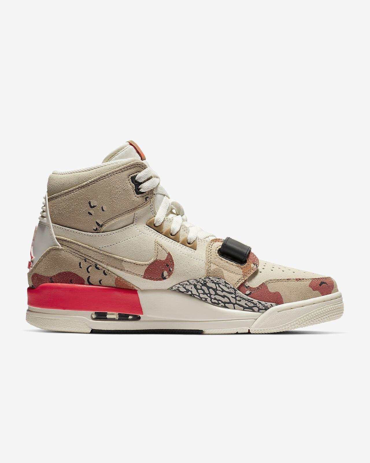 64dbaee431ee Air Jordan Legacy 312 Men s Shoe. Nike.com ID