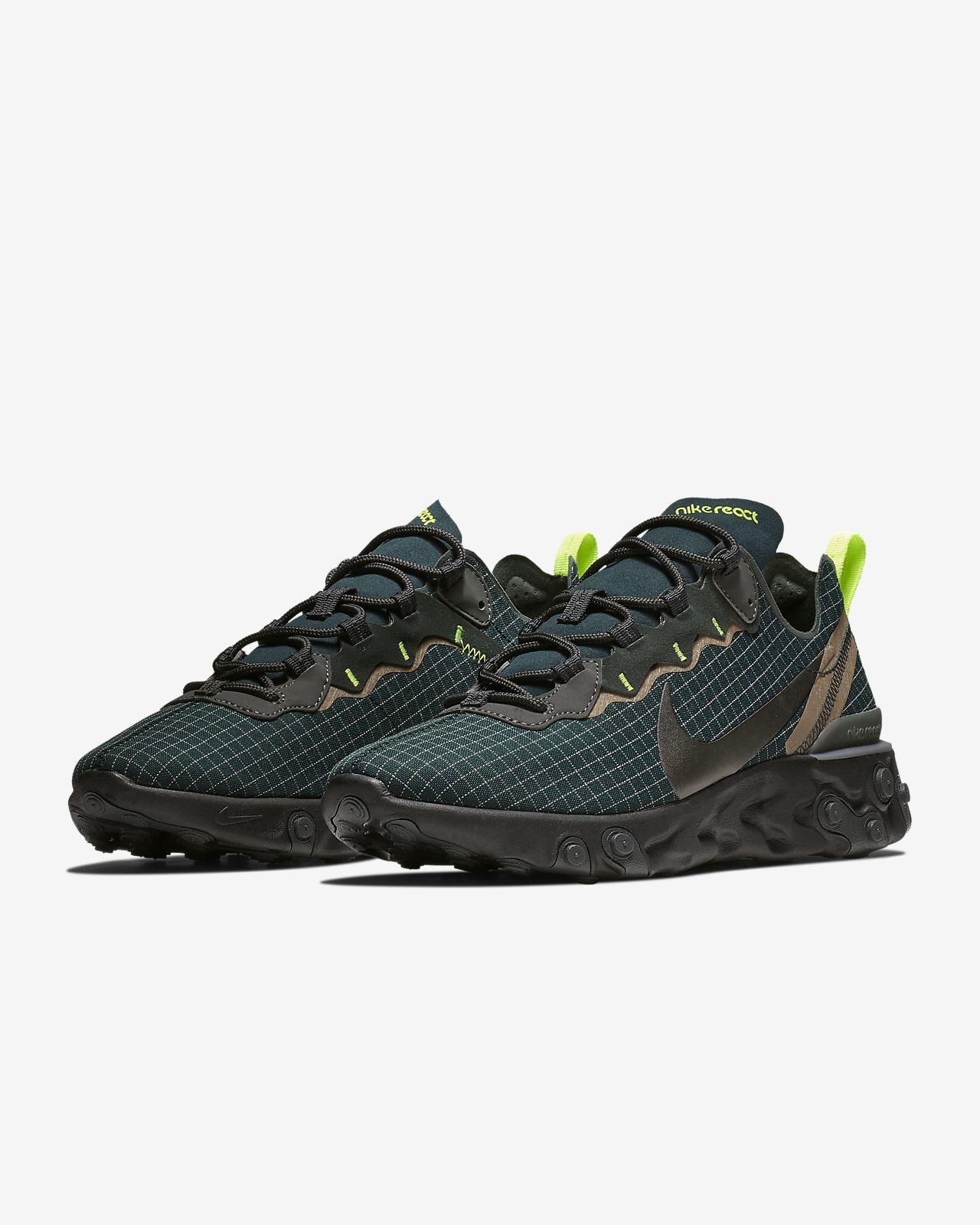 Scarpa React Element UomoIt Nike 55 QxoErBeWCd