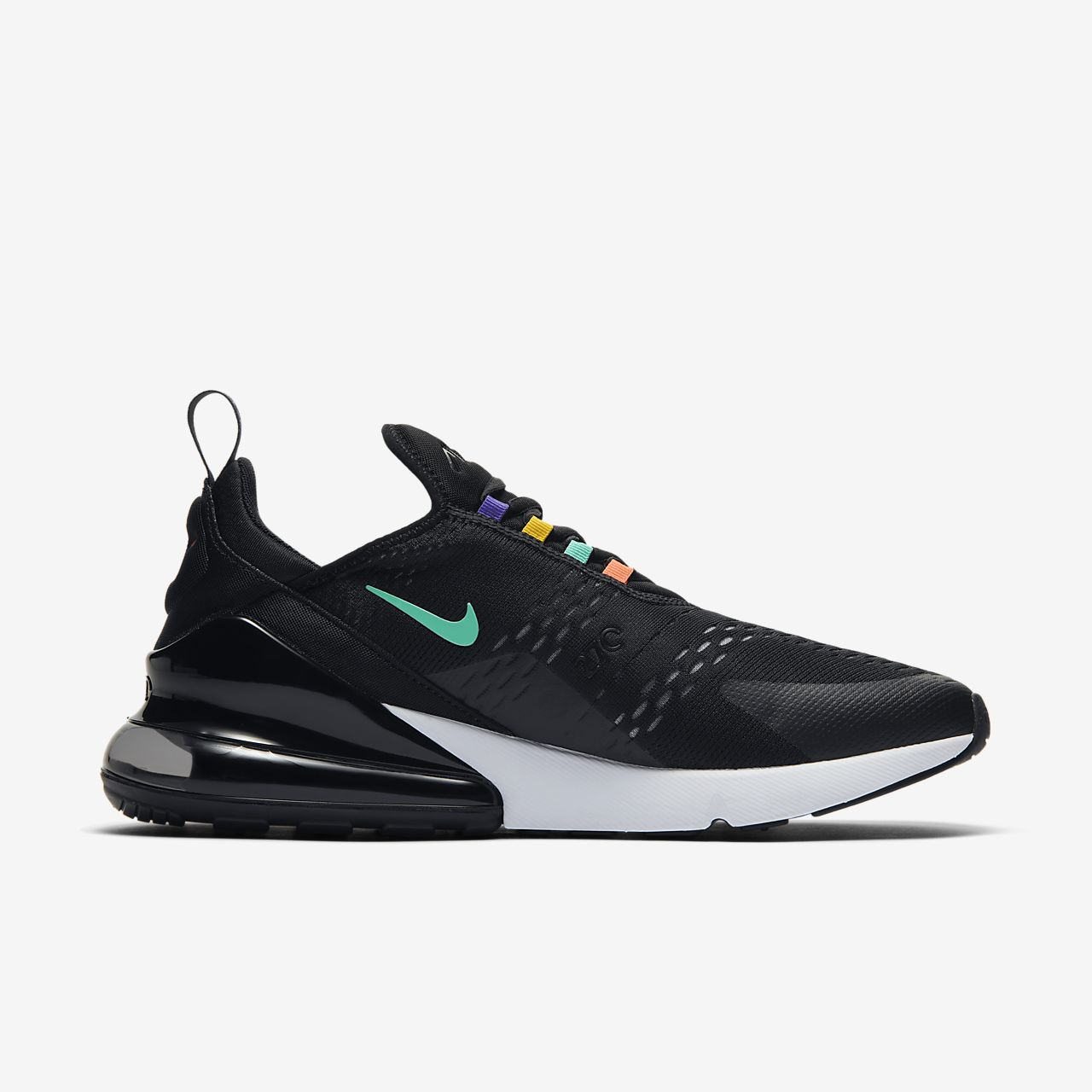 the best attitude 51507 54c3b Nike Air Max 270 Men's Shoe