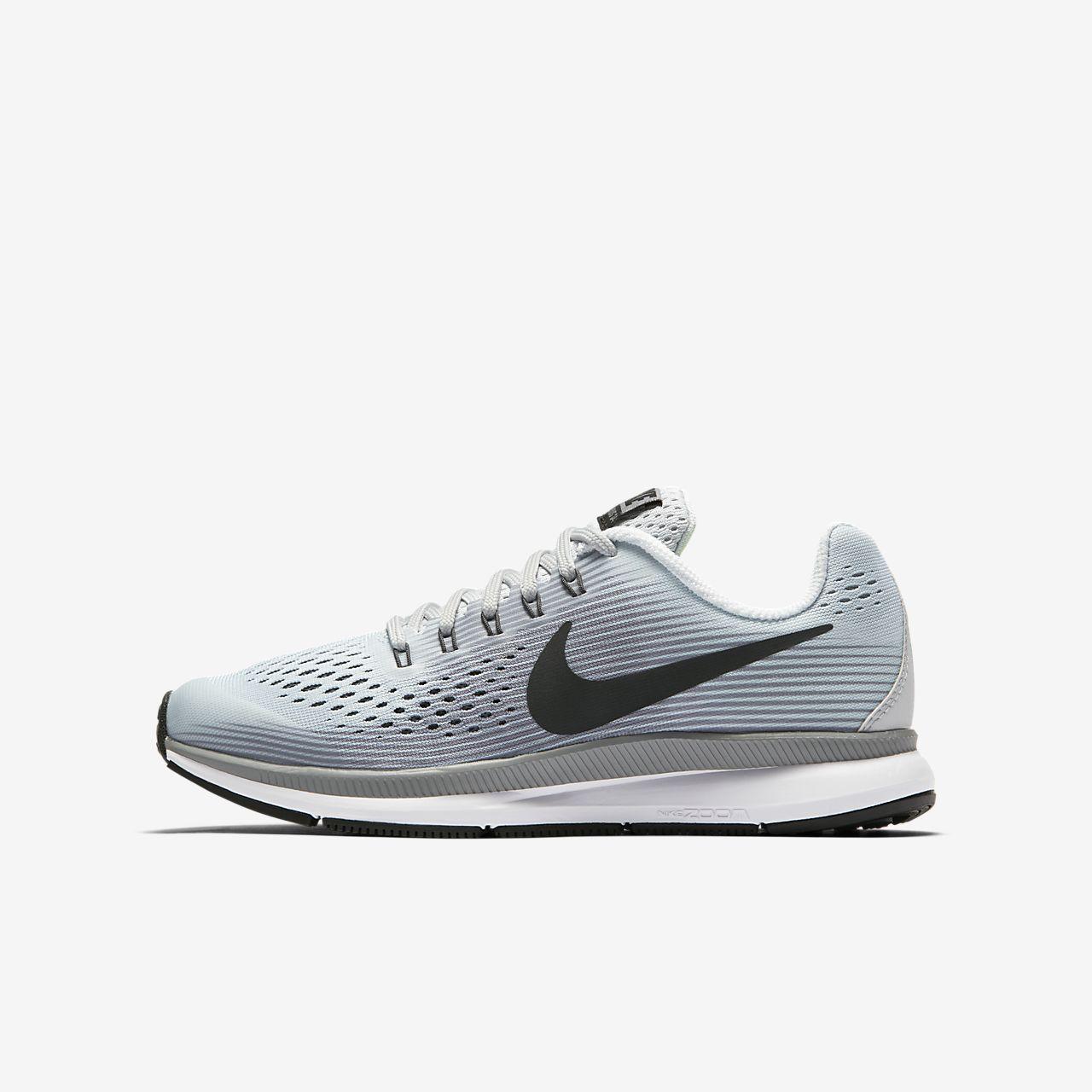 Chaussure de running Nike Zoom Pegasus 34 pour Enfant