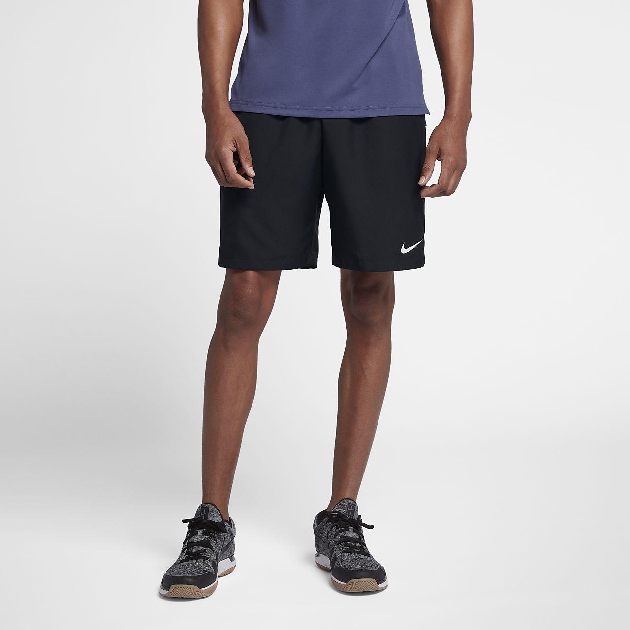 Tennis NikeCourt Dri-FIT Men's 9\