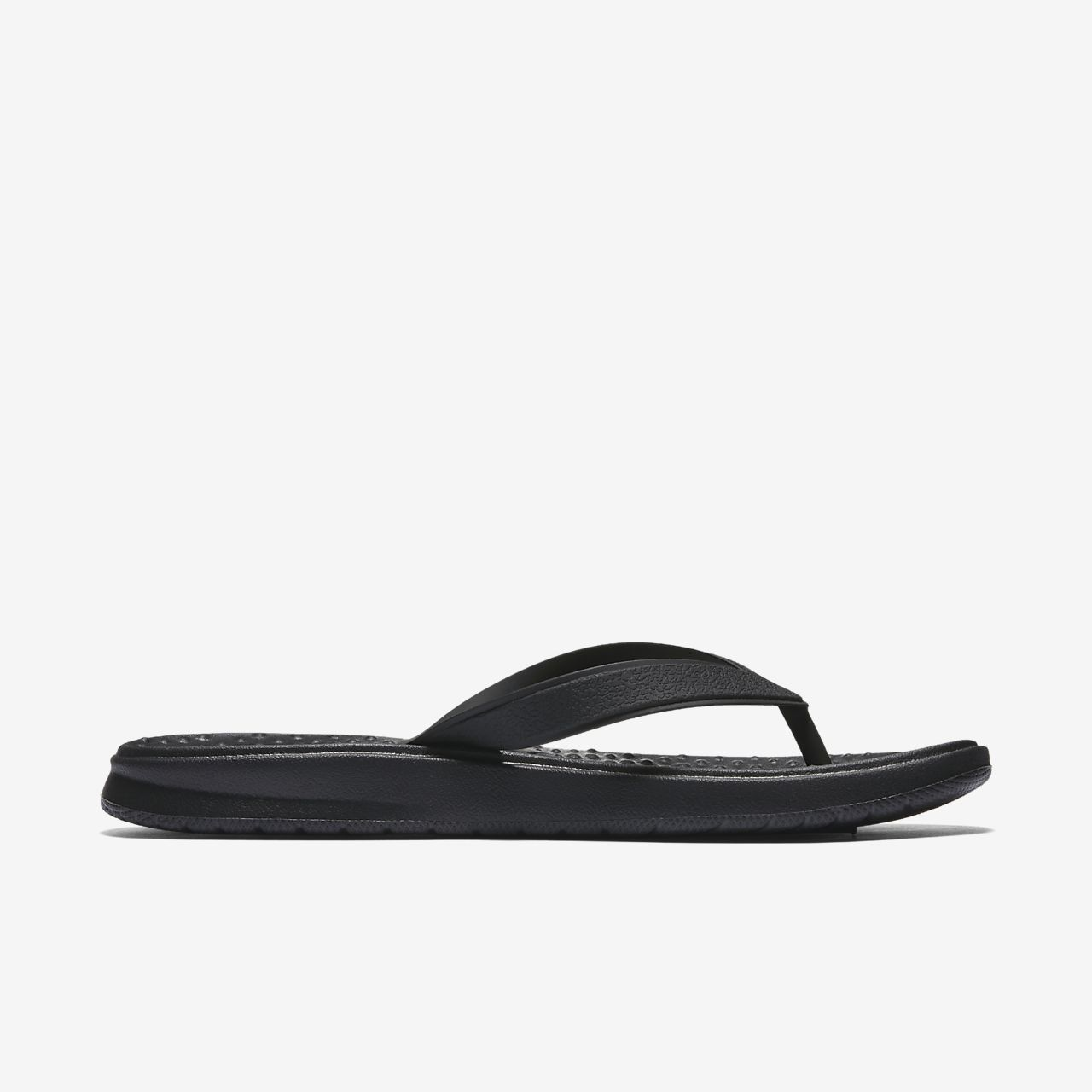 Tong Nike Solay pour Femme