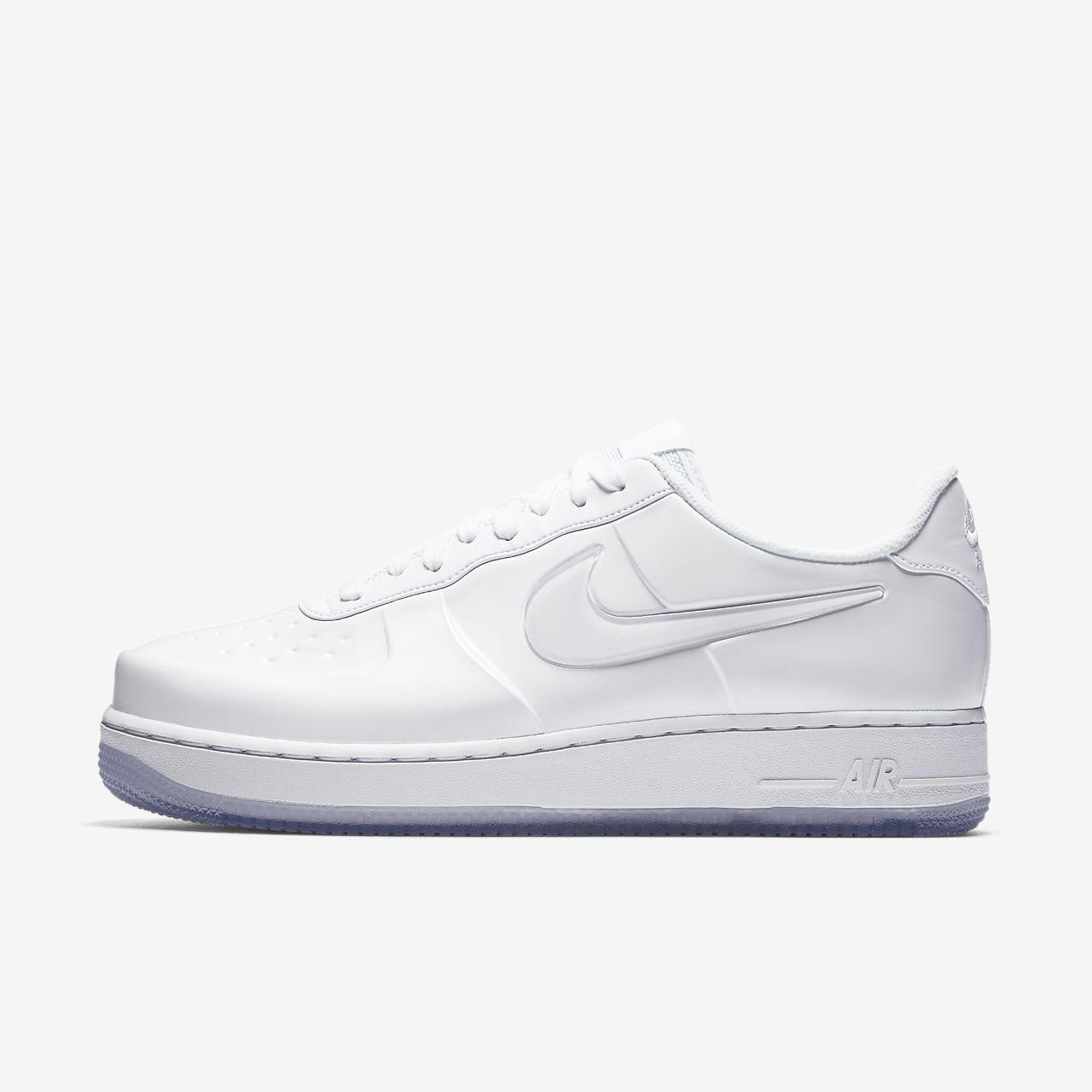 sale retailer e5f34 9f53c ... Nike Air Force 1 Foamposite Pro Cup-sko til mænd