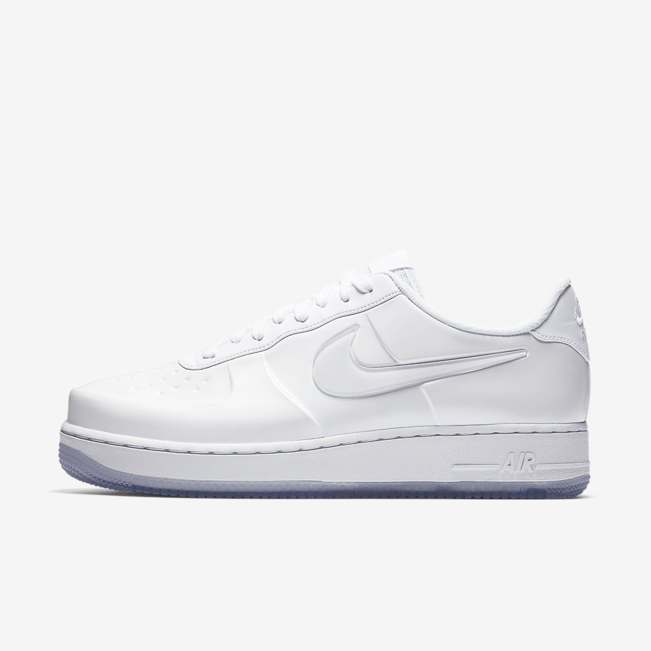 low priced 18e85 1cbf6 ... Chaussure Nike Air Force 1 Foamposite Pro Cup pour Homme