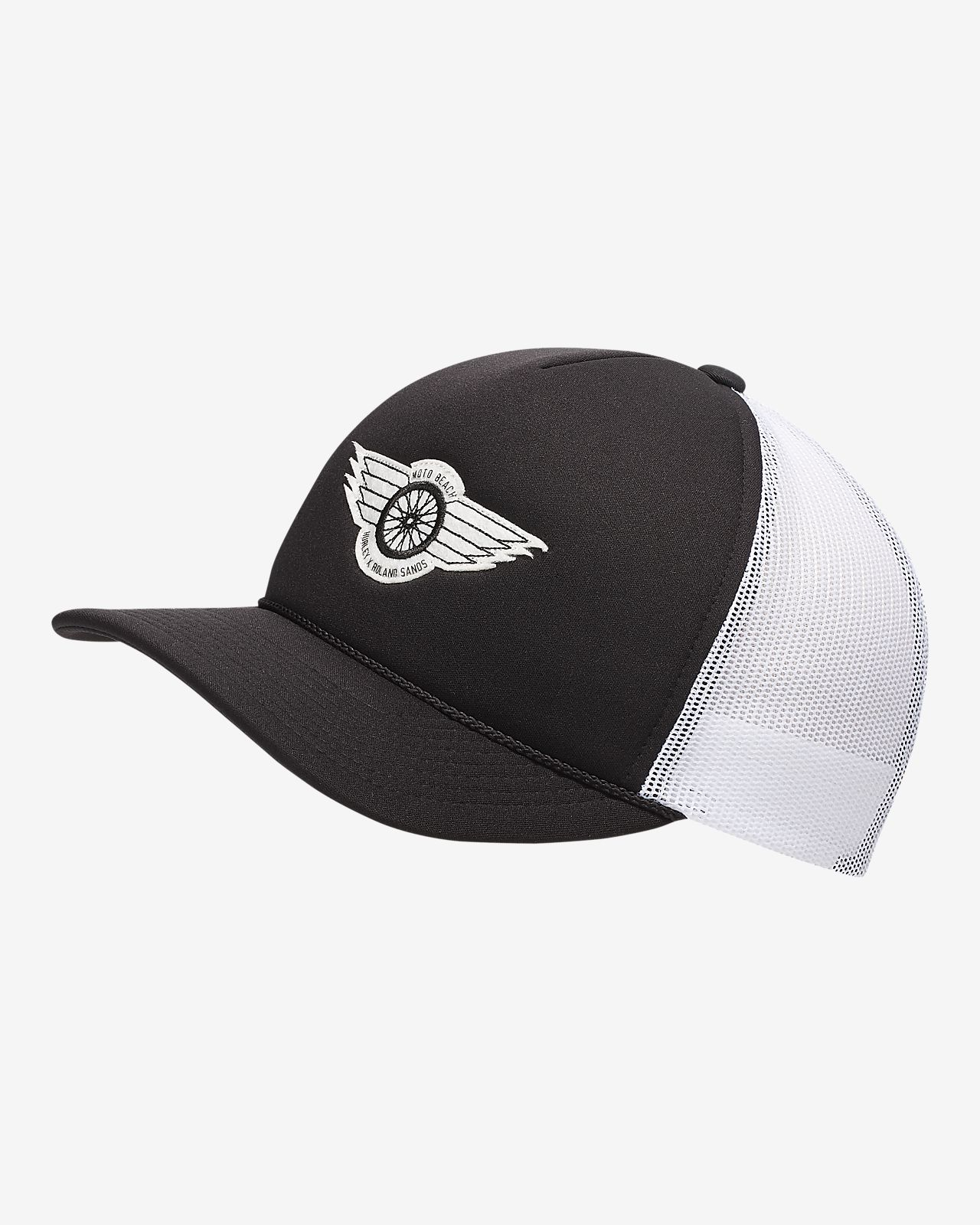 Hurley x Roland Sands Moto Beach Men's Hat