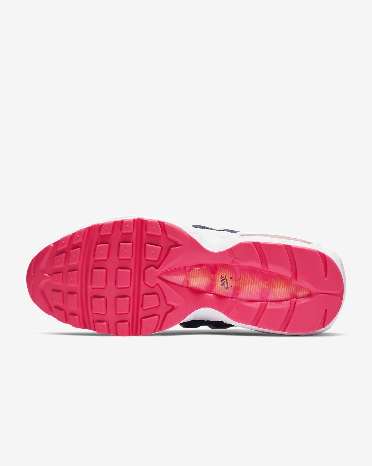 979caba9541bdb Nike Air Max 95 Premium Women s Shoe. Nike.com CA