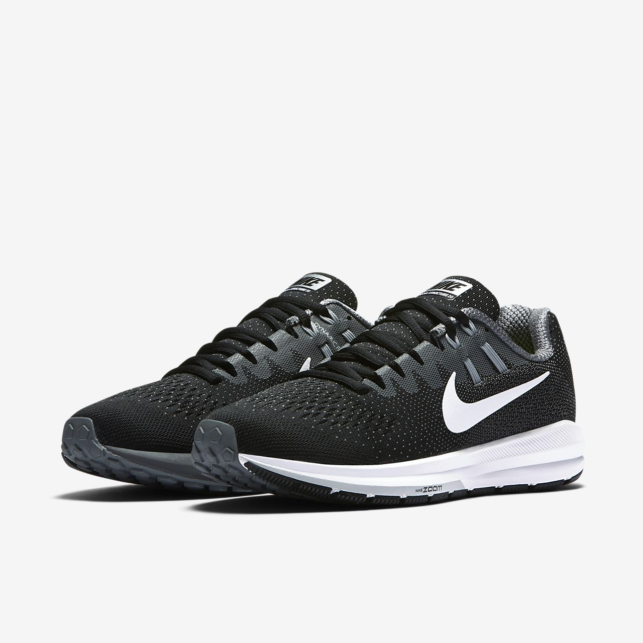 ... Chaussure de running Nike Air Zoom Structure 20 pour Femme