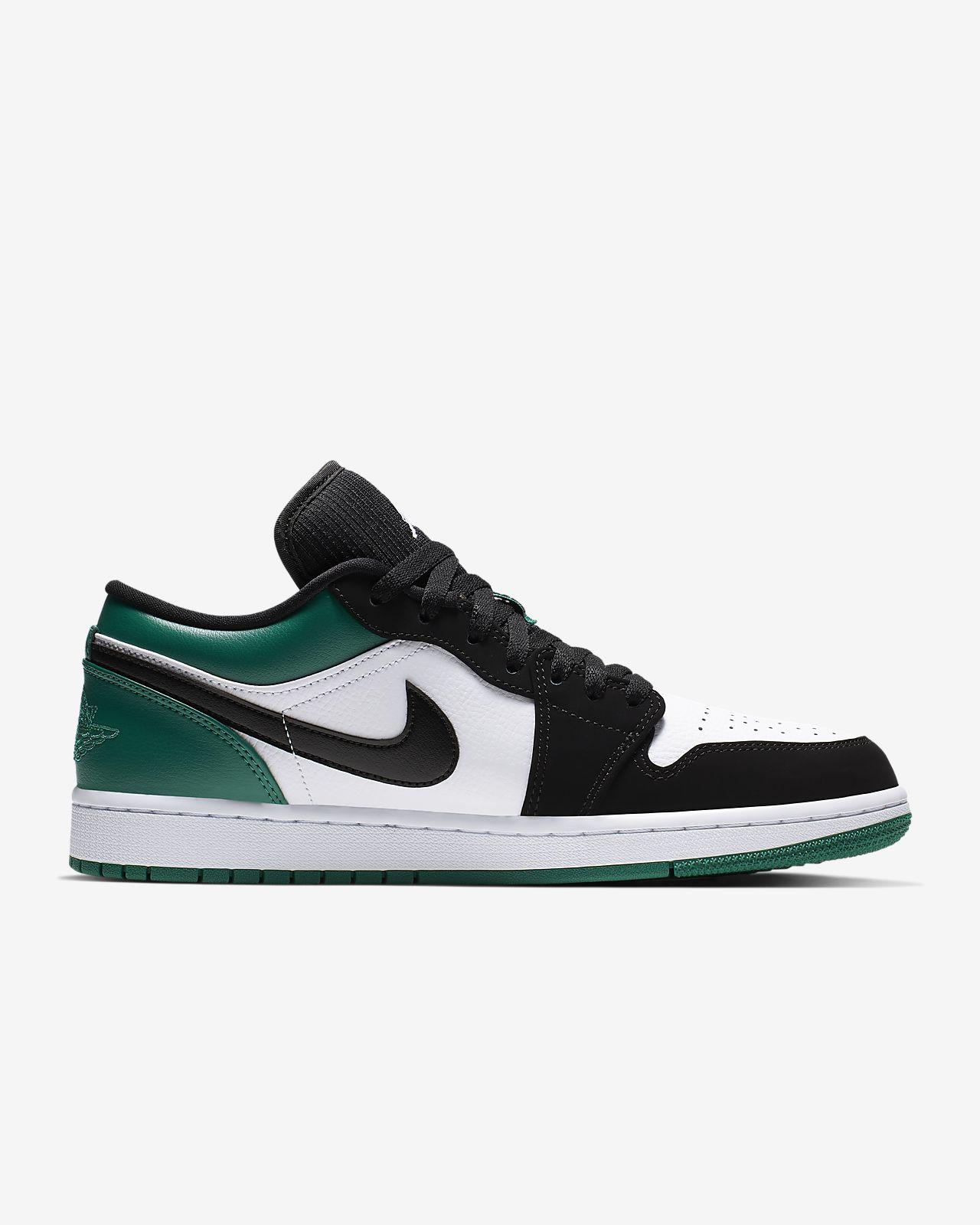 f9553eb156a Air Jordan 1 Low Men's Shoe. Nike.com