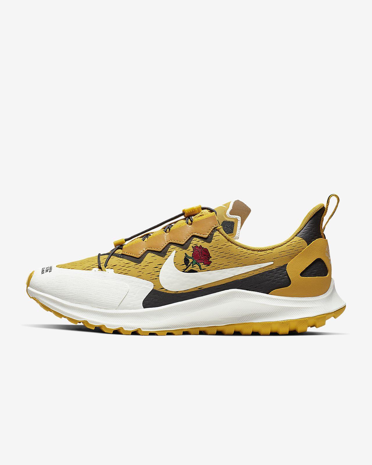 Nike x Gyakusou Zoom Pegasus 36 越野鞋款