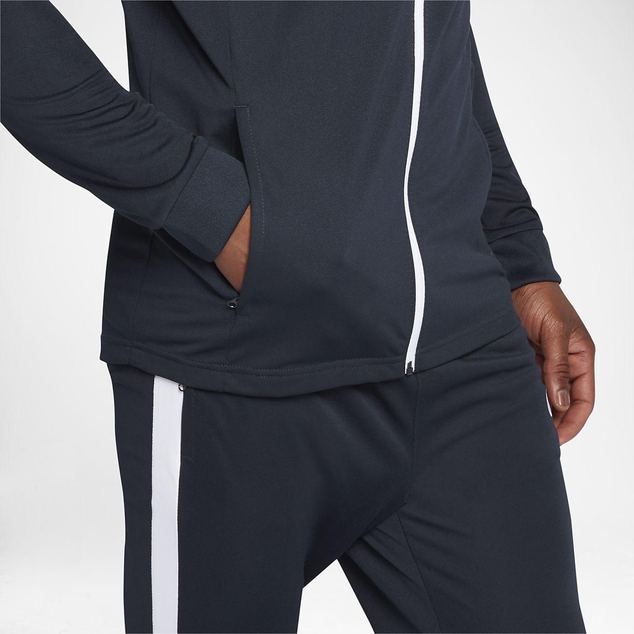 4511ced6064dc Survêtement de football Nike Dri-FIT pour Homme. Nike.com FR