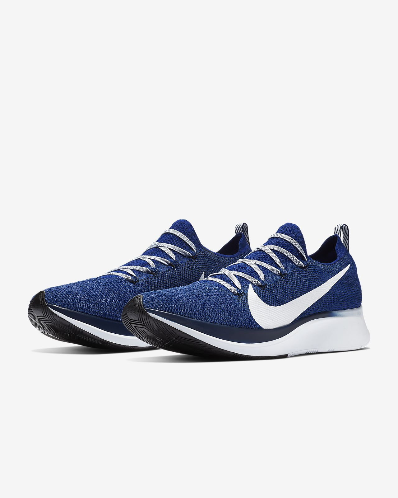 new style 8ebd9 ac453 ... Chaussure de running Nike Zoom Fly Flyknit pour Homme