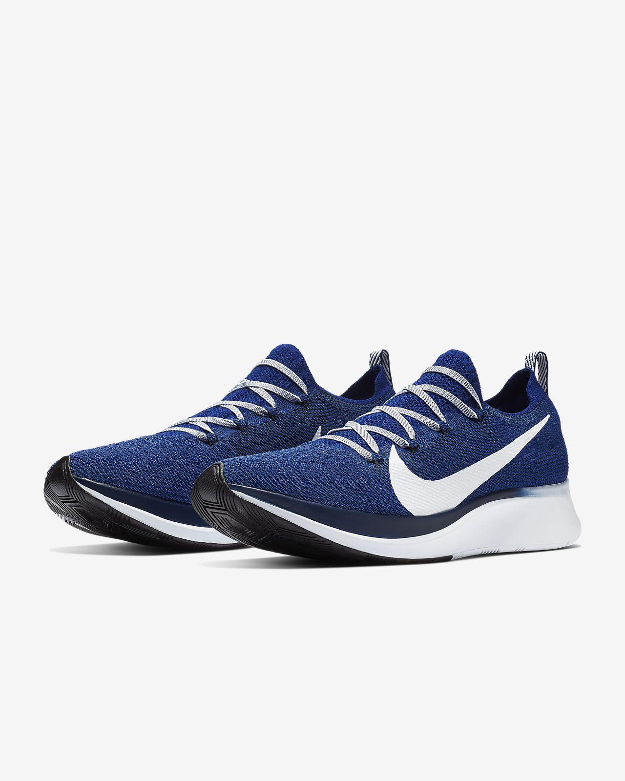 98faa0e924ef Nike Zoom Fly Flyknit Men s Running Shoe. Nike.com ID