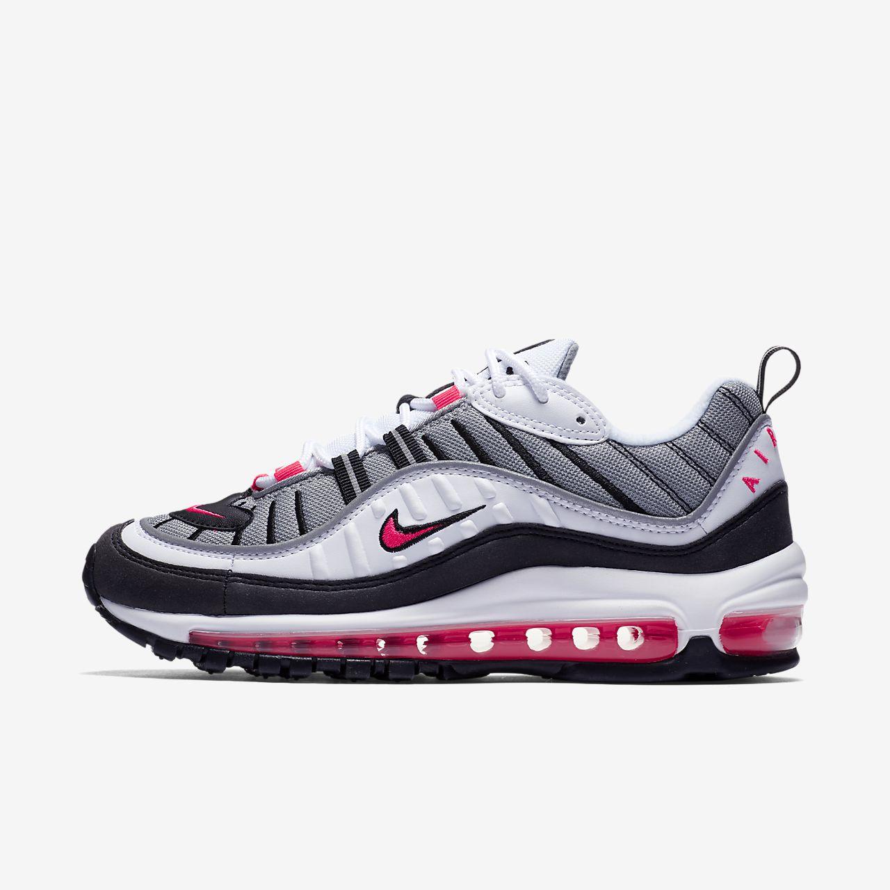 รองเท้าผู้หญิง Nike Air Max 98