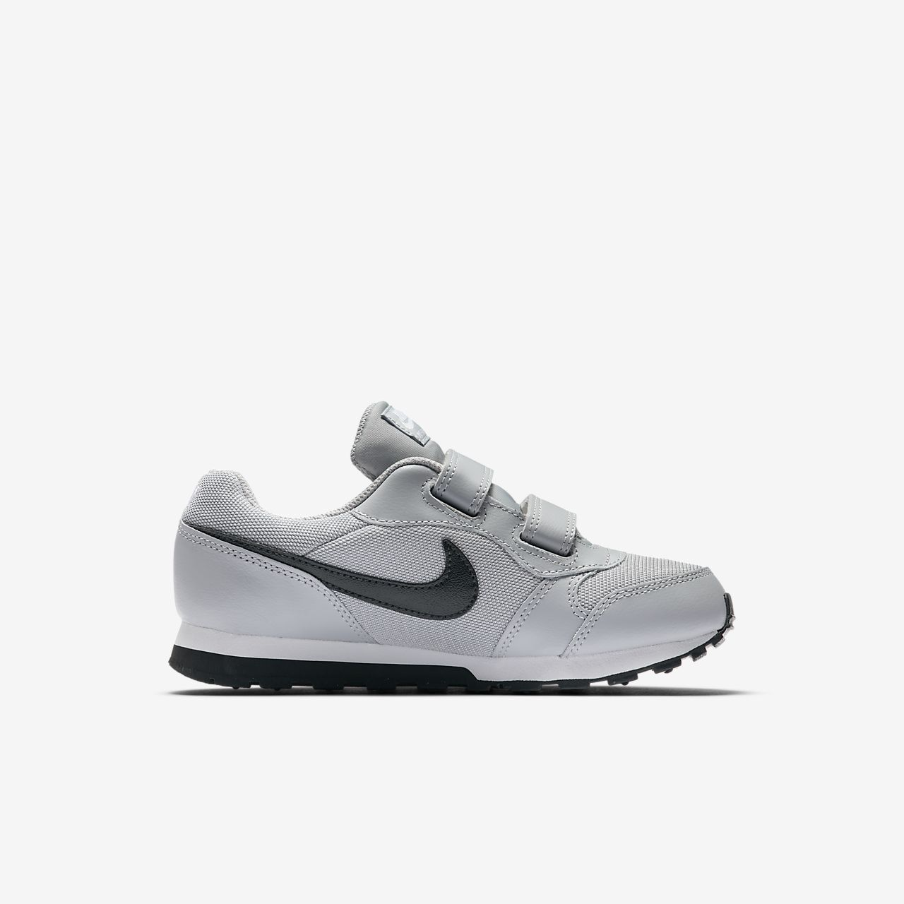 62b9c1d3f2aac1 Nike MD Runner 2 Younger Kids  Shoe. Nike.com MY