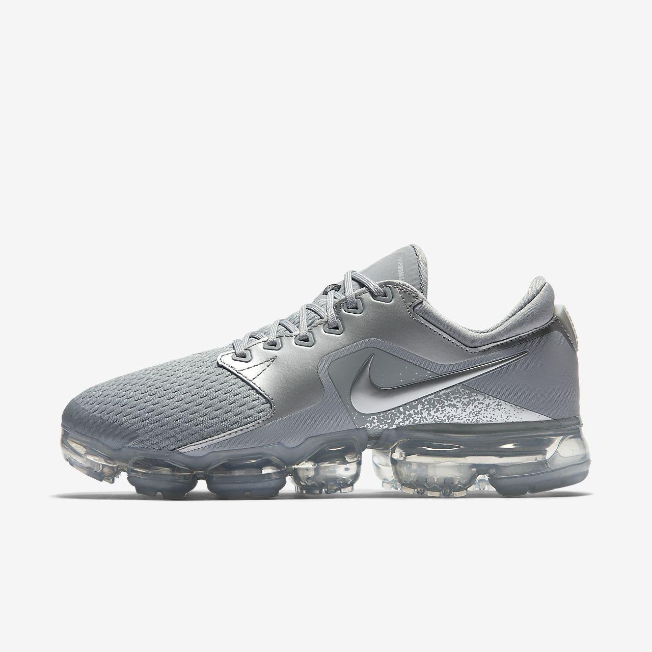 2018 Nike Air Vapor Max plata