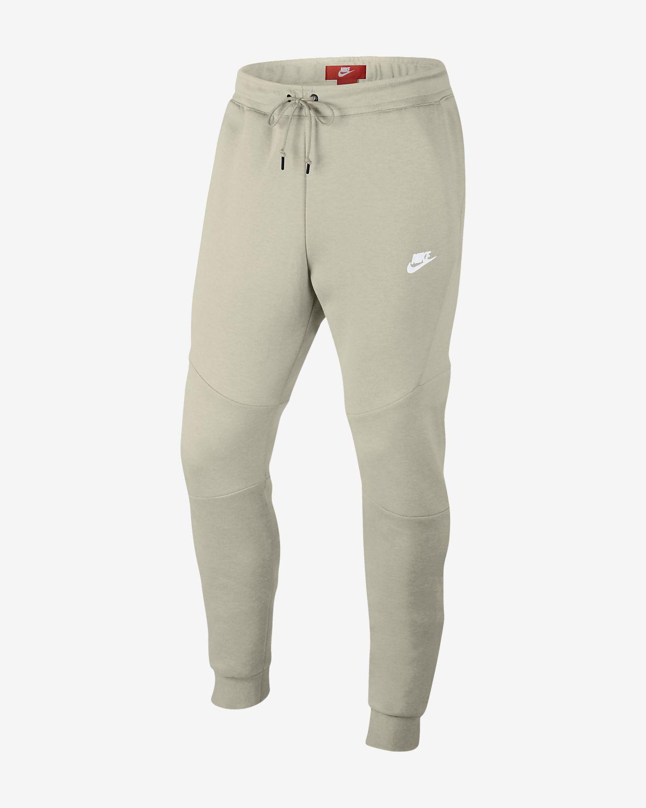 Ανδρικό παντελόνι φόρμας Nike Sportswear Tech Fleece. Nike.com GR 94d629ba9d0