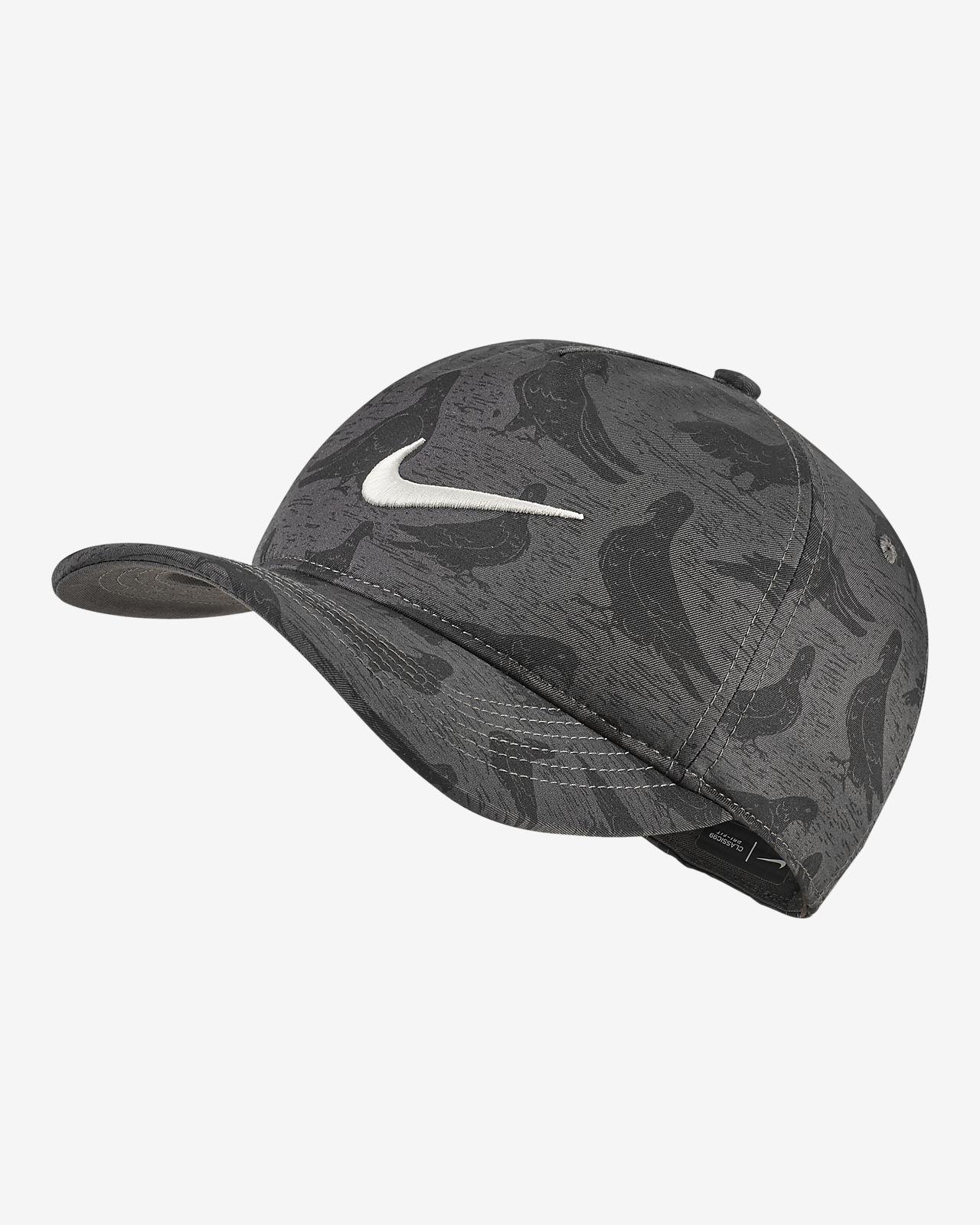 2bb9031011afb Nike AeroBill Classic99 Printed Golf Hat. Nike.com