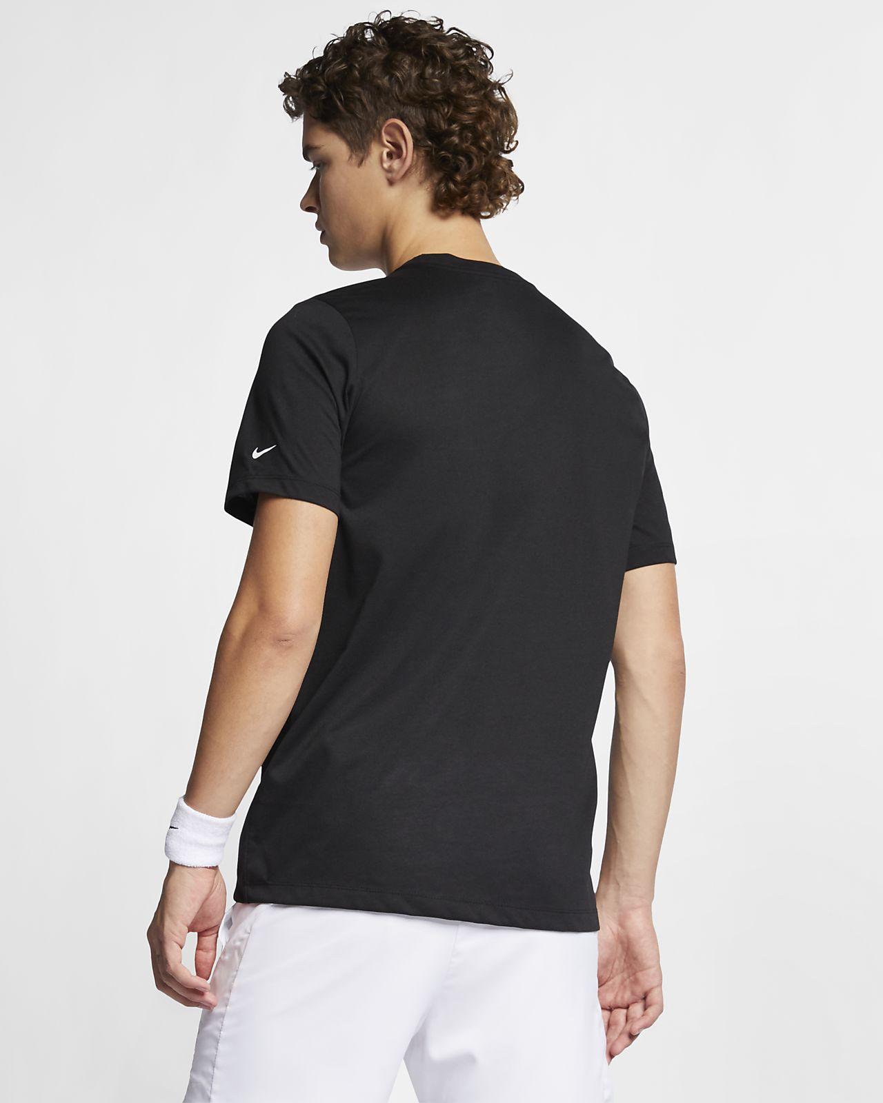 low priced e3e37 c1c8e ... Tennis-t-shirt NikeCourt Dri-FIT Rafa för män