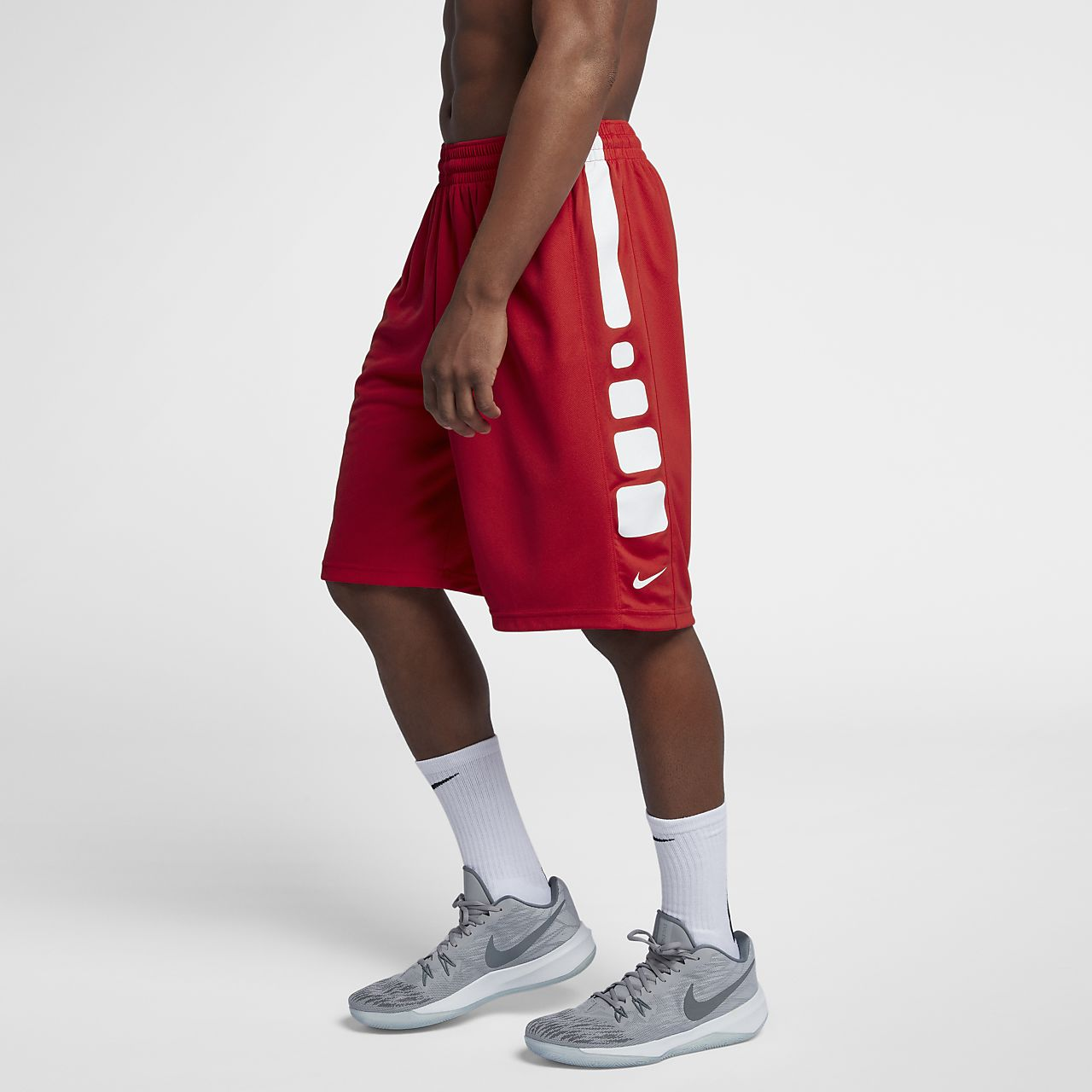 Nike Mens Team Woven Practice Shorts