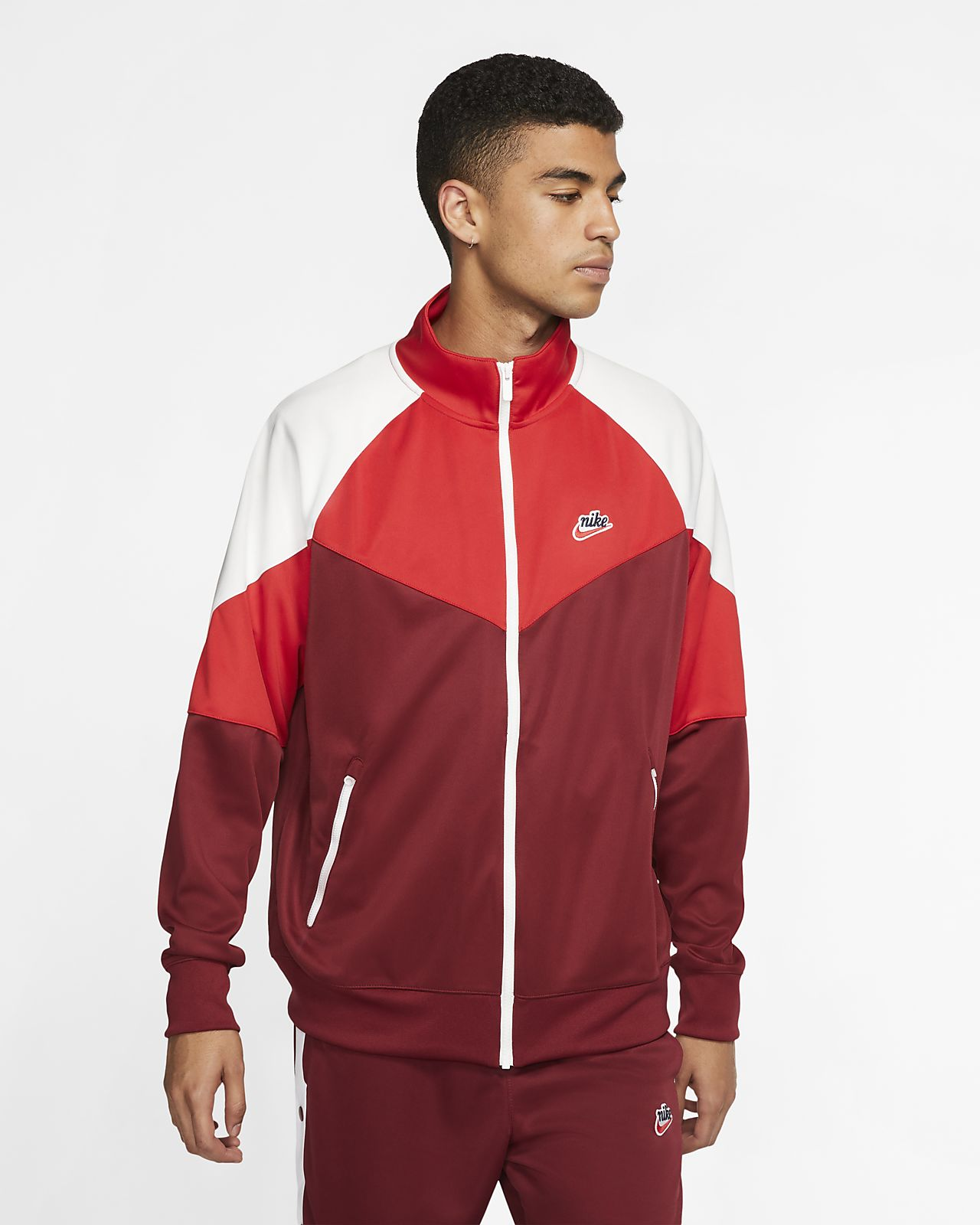Nike Sportswear Windrunner Men's Jacket