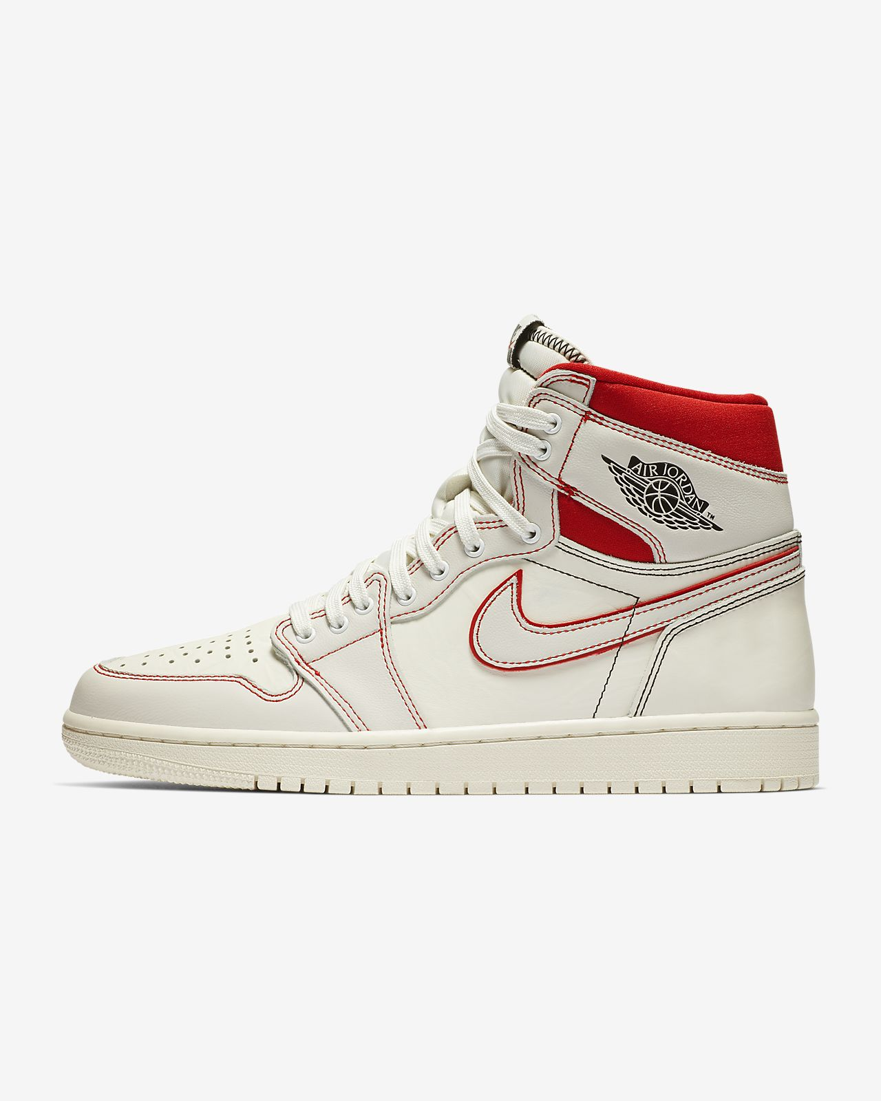 new concept 01f25 bd0b3 Air Jordan 1 Retro High OG Shoe. Nike.com