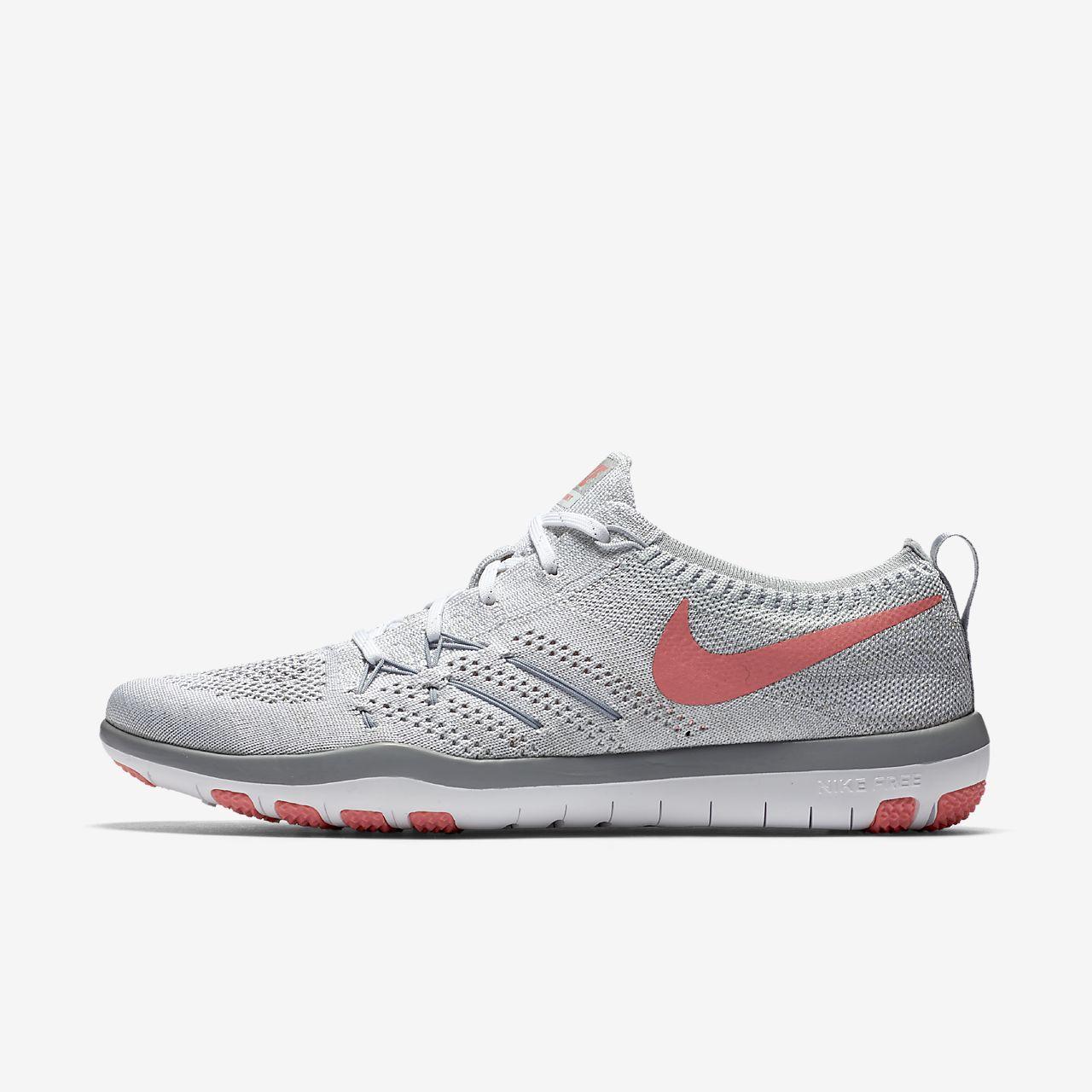 e9a1ecc768c6 Nike Free TR Focus Flyknit Womens Training Shoe .