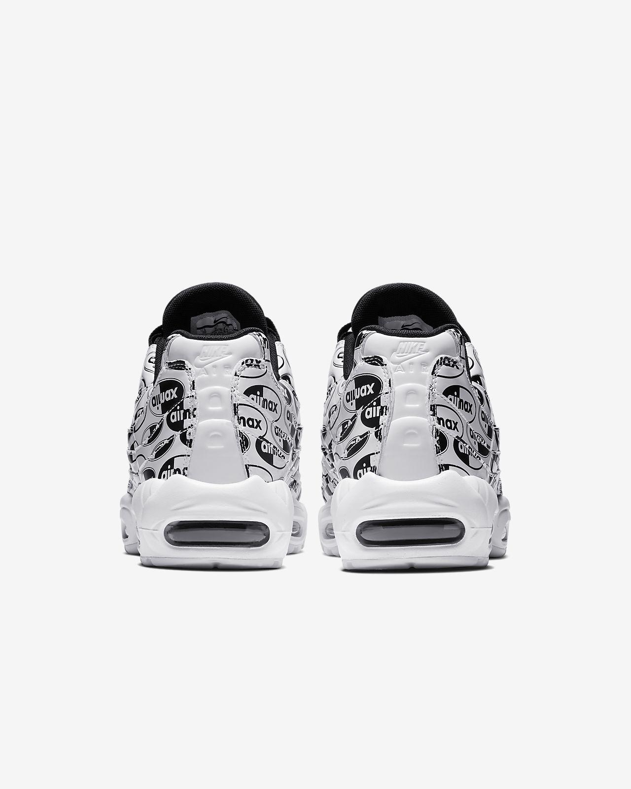 on sale 15597 c3964 ... Nike Air Max 95 Premium Men s Shoe