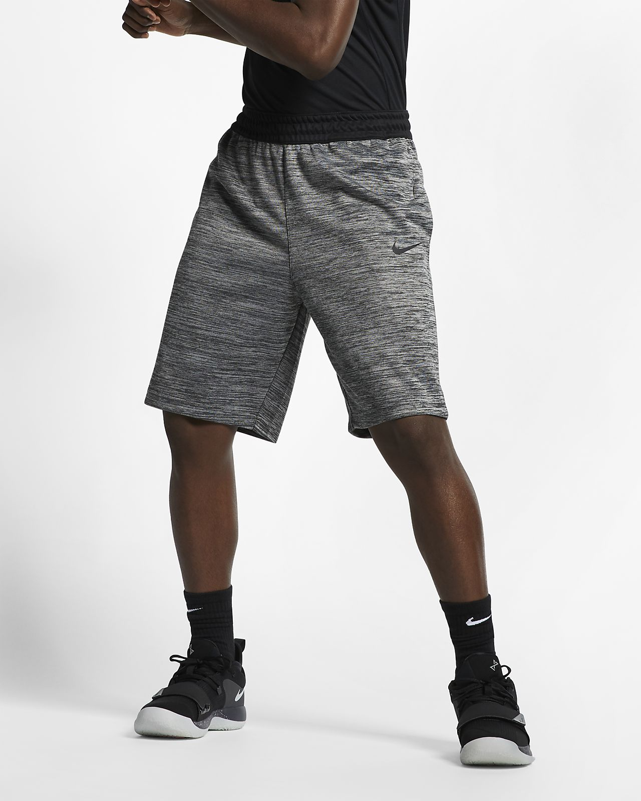 best loved c4e80 b59a2 Mens Basketball Shorts. Nike Spotlight