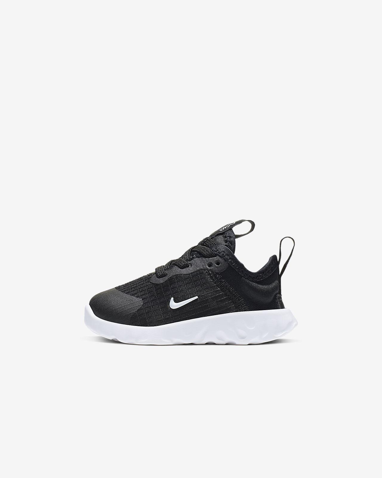 Buty dla niemowląt/maluchów Nike Lucent