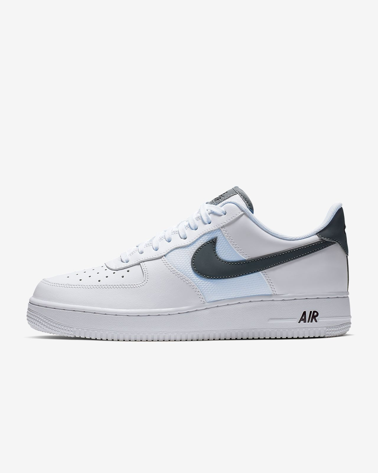 factory authentic 35875 1015b ... Nike Air Force 1  07 LV8 Men s Shoe