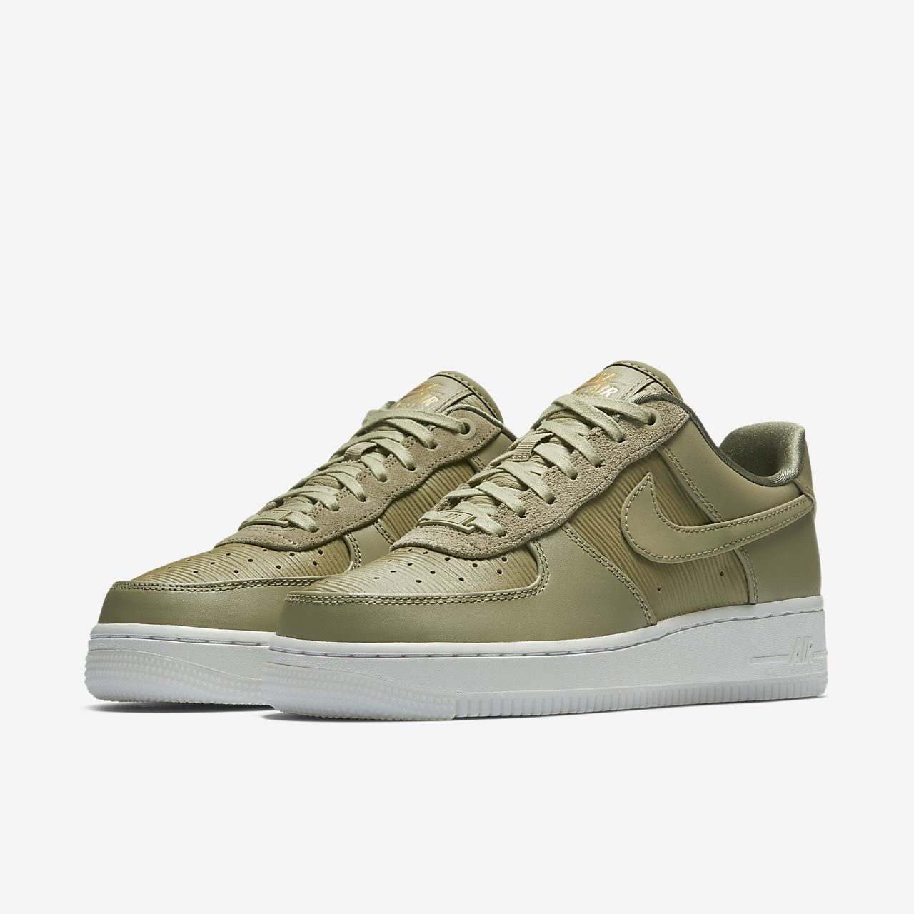 buty nike air force 1 '07 damskie