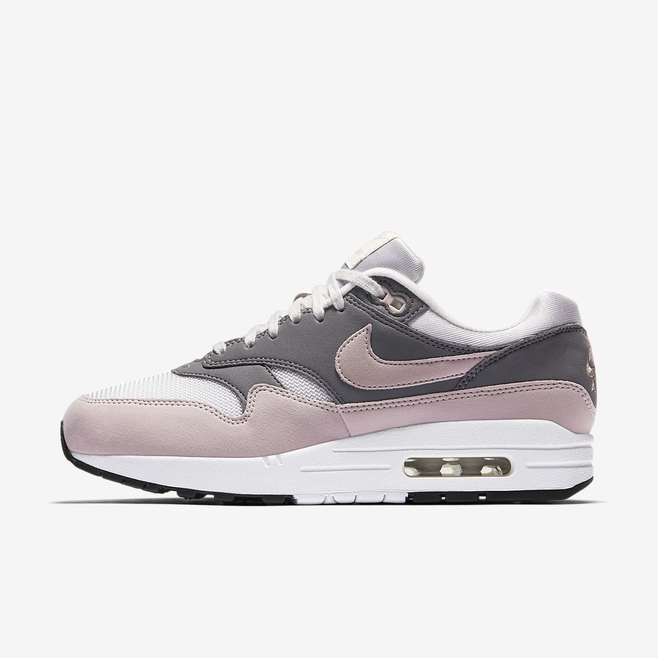 all white air max 1 womens nz