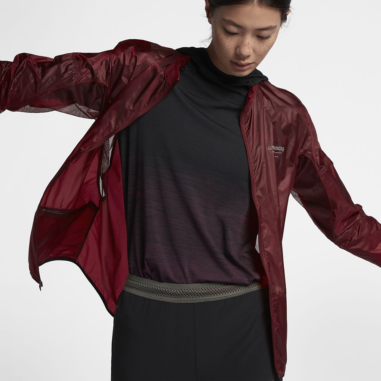 NikeLab Gyakusou Packable 女子夹克
