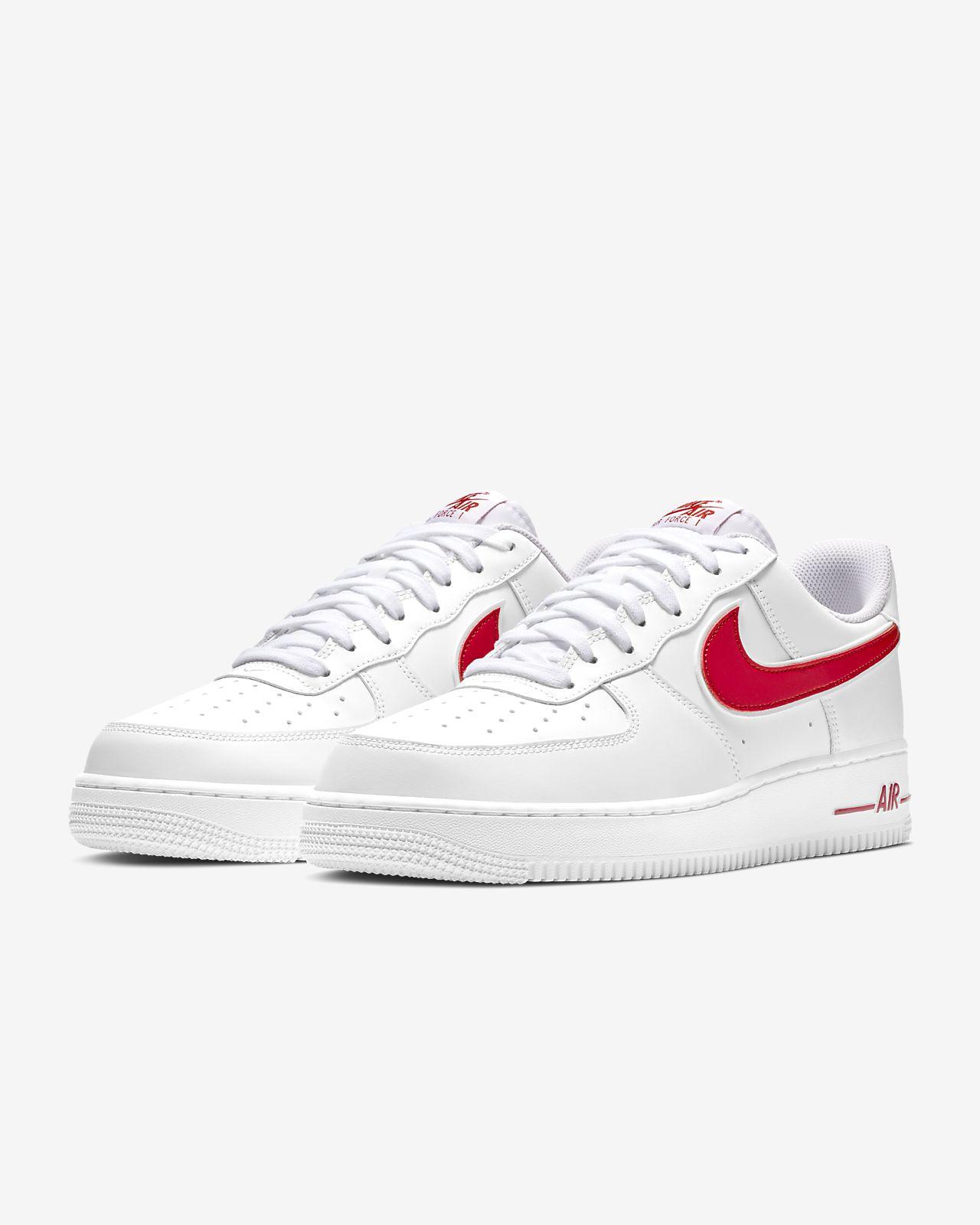 the best attitude 0a7ea 2eafa ... Nike Air Force 1  07 Men s Shoe