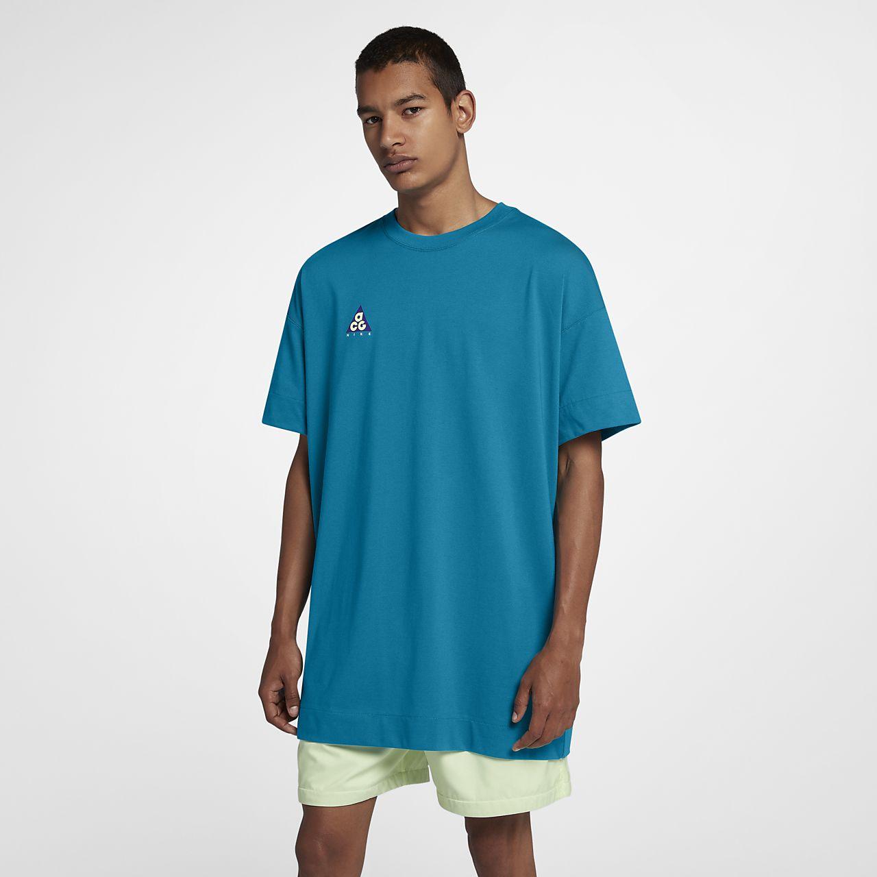 cd96a9117d09e9 Nike ACG T-Shirt. Nike.com