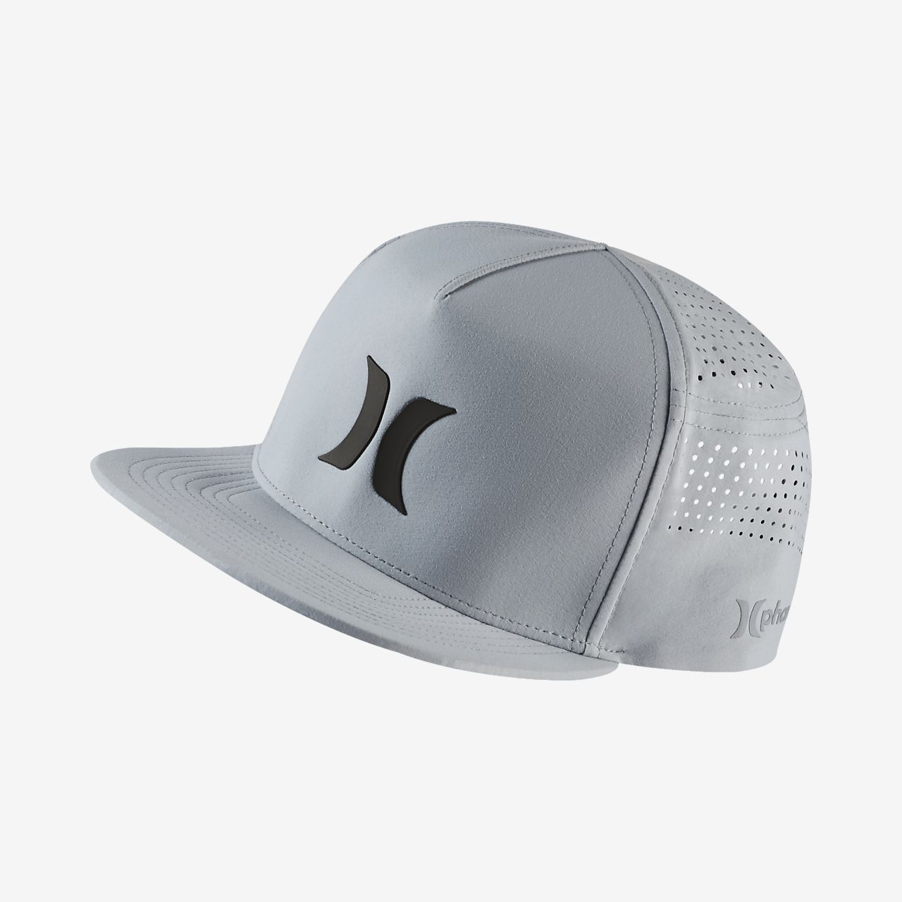 223dd1d1145 Hurley Phantom Flyer Men s Adjustable Hat. Nike.com HR