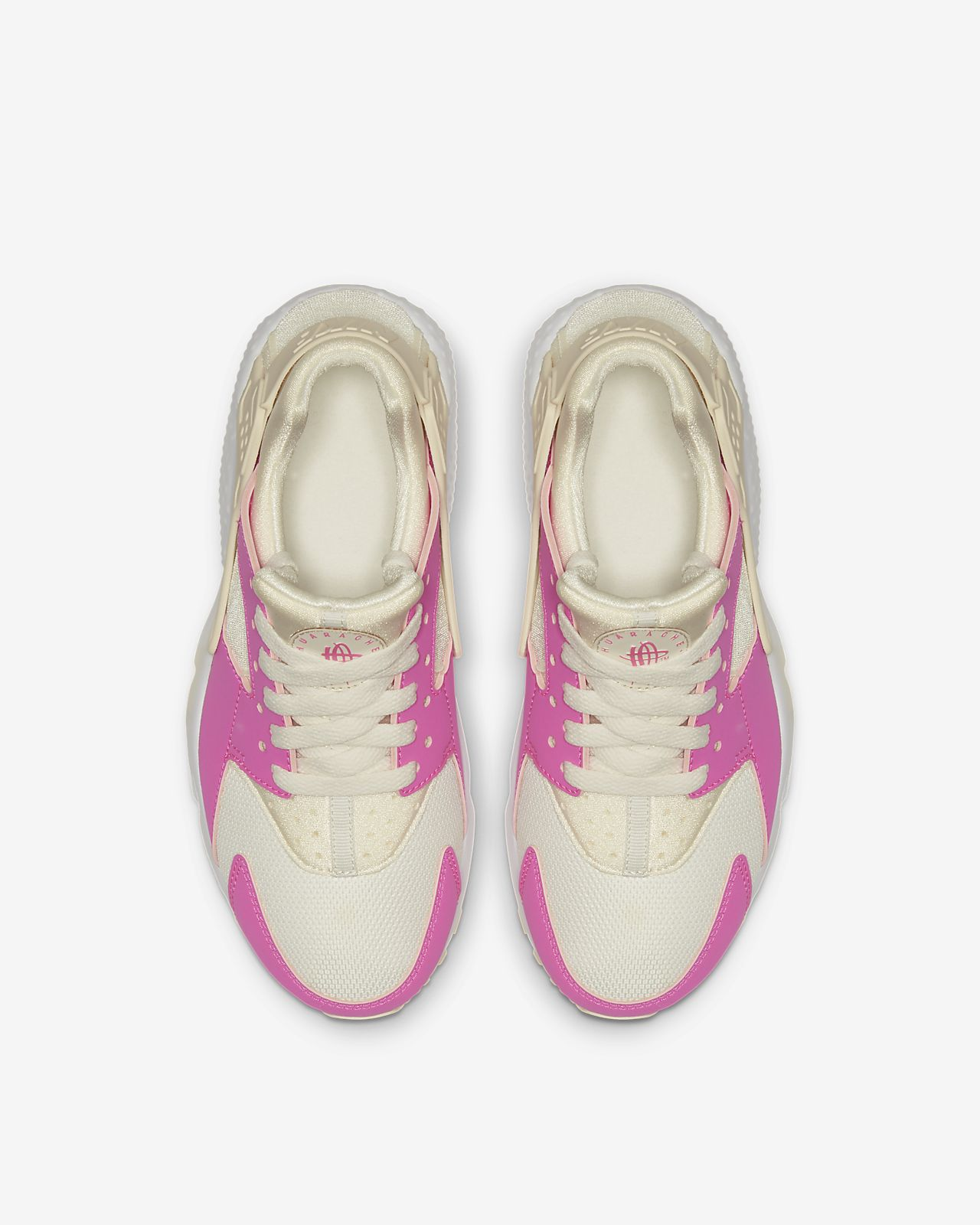 buy online e27e0 ea8fd ... Nike Huarache Big Kids  Shoe