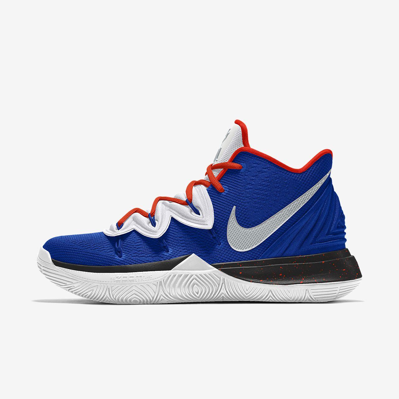 Personalizowane buty do koszykówki Kyrie 5 By You