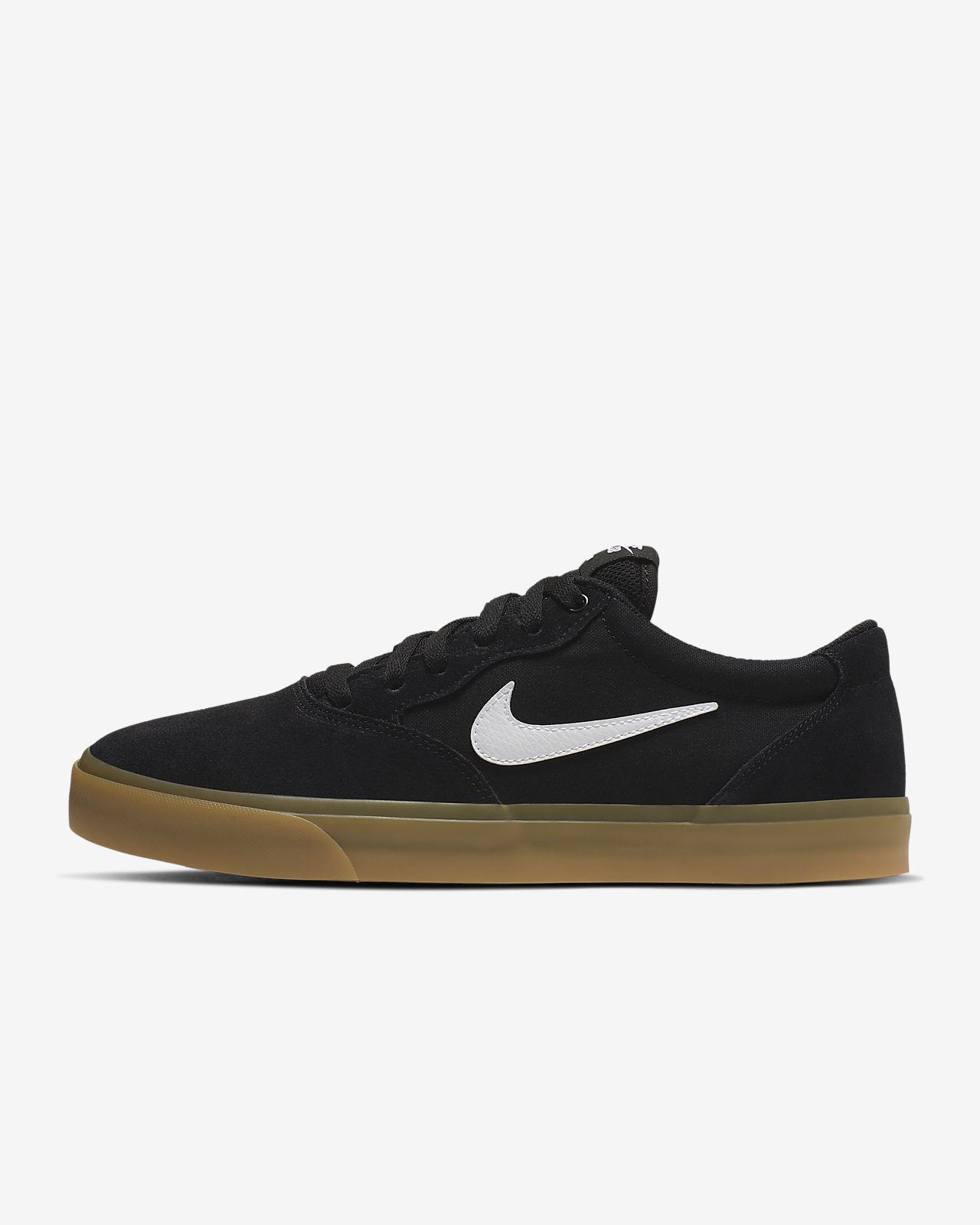Sapatilhas de skateboard Nike SB Chron Solarsoft