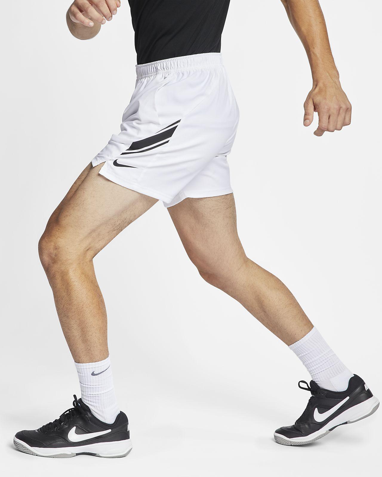 NikeCourt Dri-FIT Men's Tennis Shorts