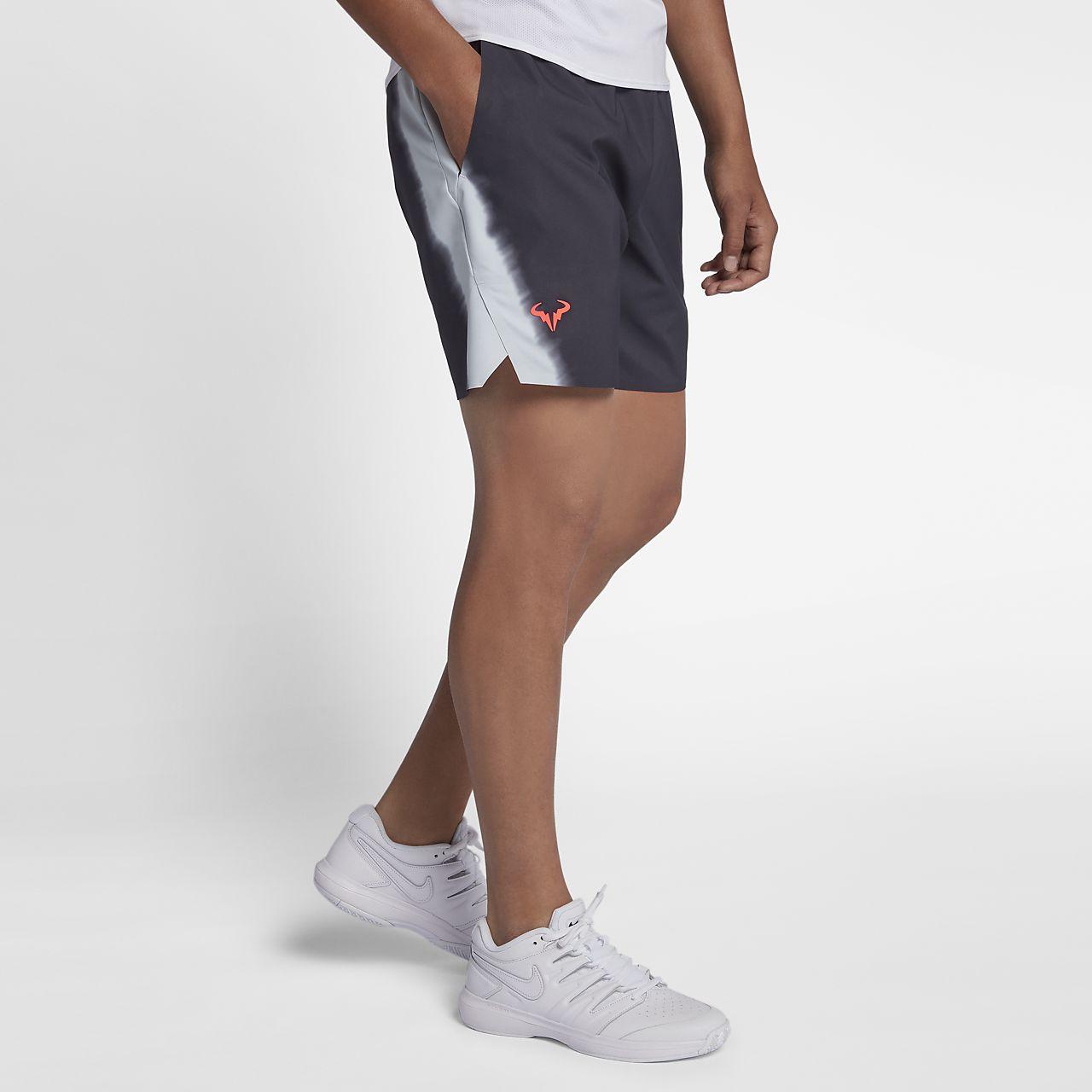 445b5d296cbf NikeCourt Dri-FIT Flex Rafa Ace Men s 7