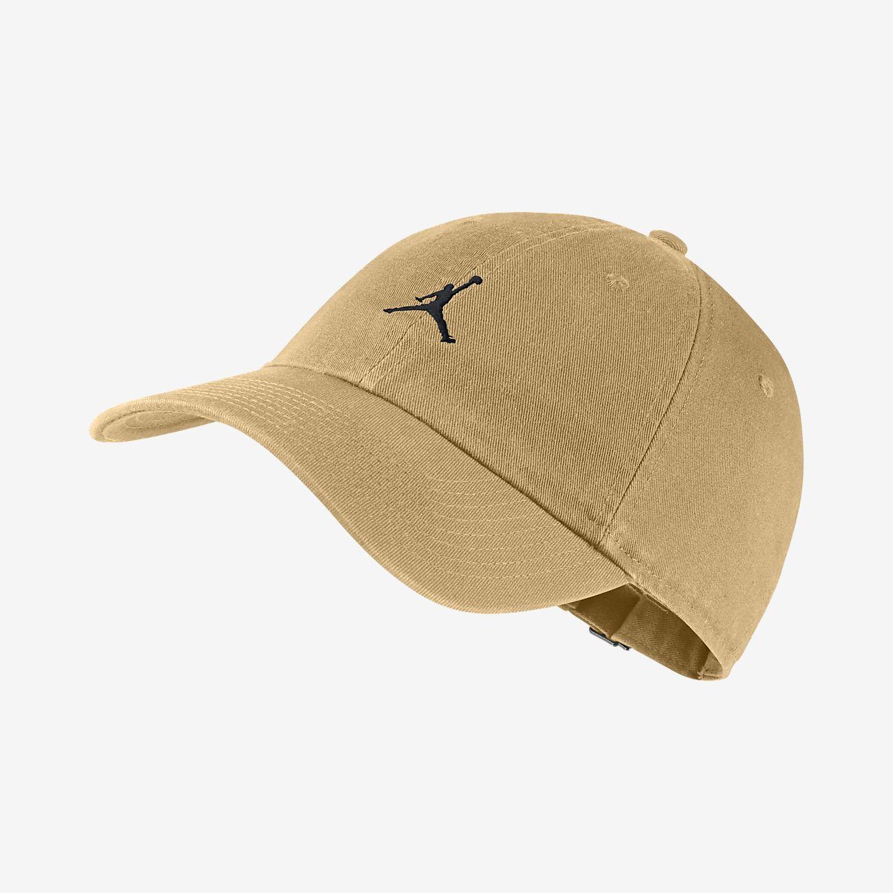 8f2330b8fc73a7 Jordan Jumpman Heritage 86 Adjustable Hat. Nike.com VN