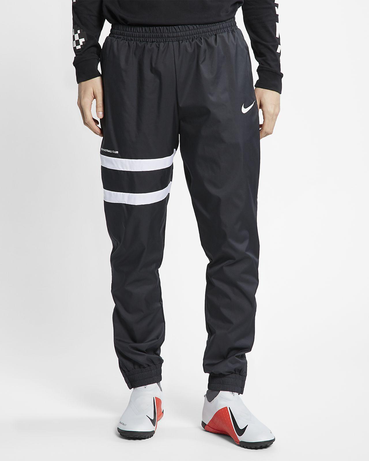 Męskie spodnie piłkarskie Nike F.C.