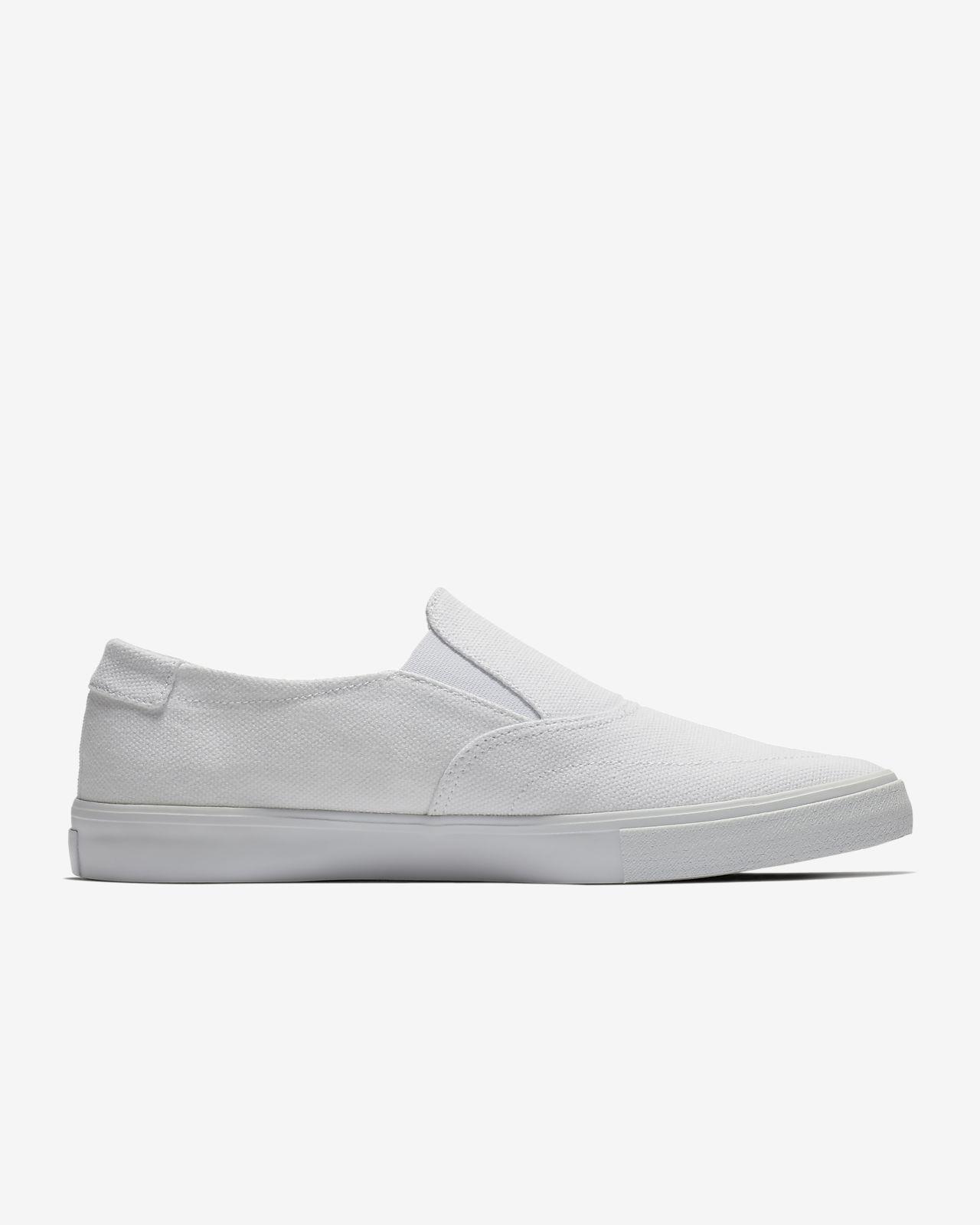 new style 1afab e3cd2 ... Nike SB Portmore II Solarsoft Slip-on Men s Skateboarding Shoe
